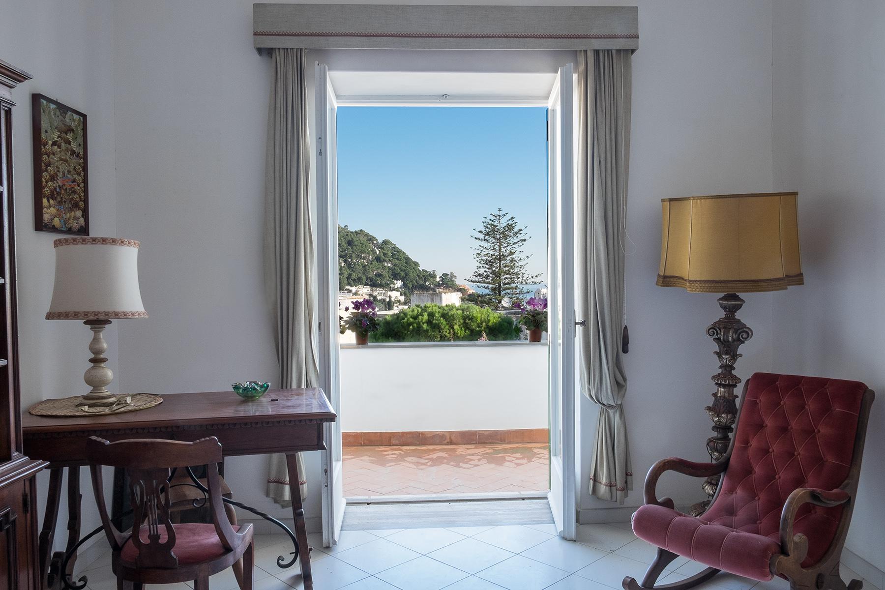 Casa indipendente in Vendita a Capri: 5 locali, 400 mq - Foto 13
