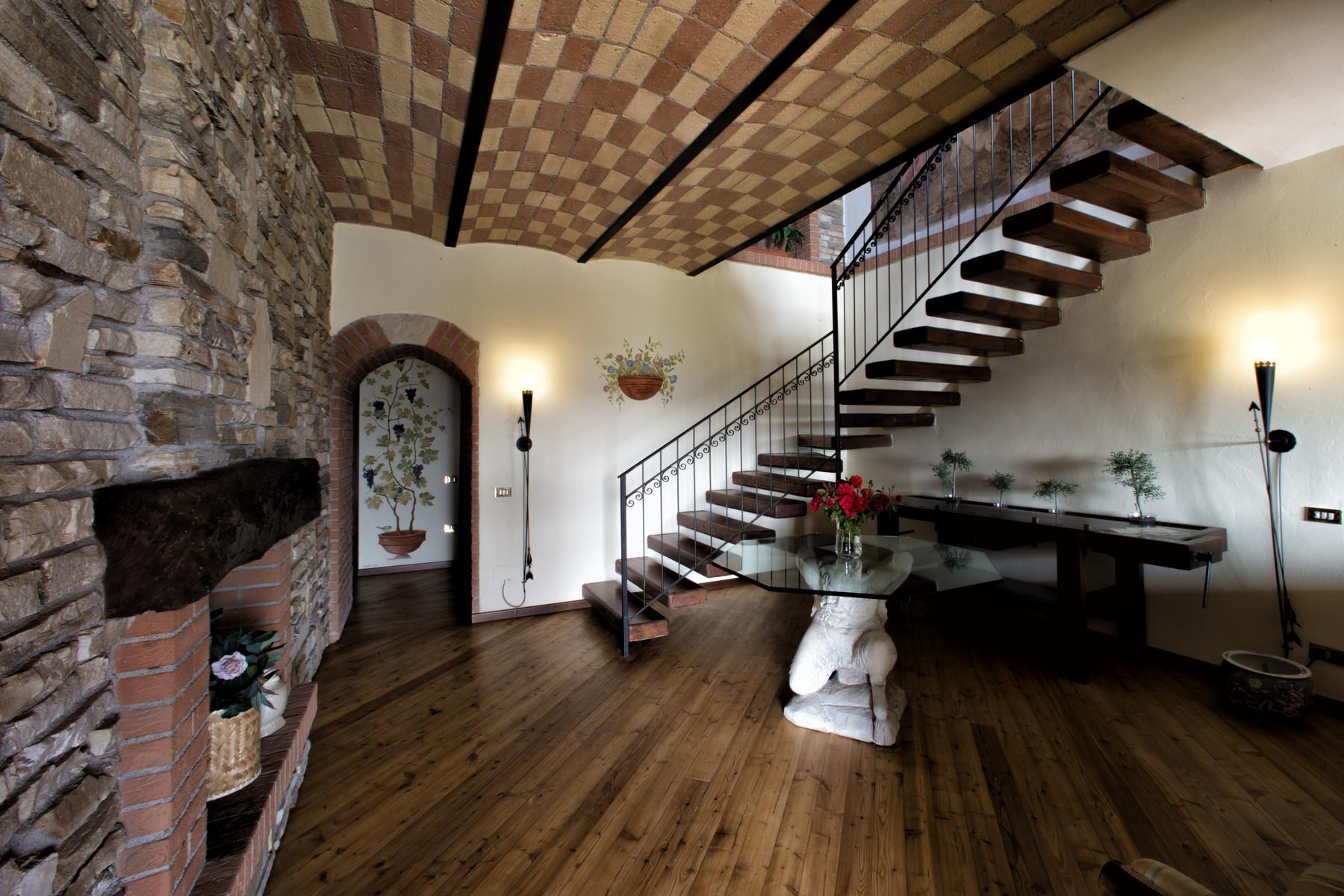 Villa in Vendita a Ponzano Monferrato: 5 locali, 450 mq - Foto 3