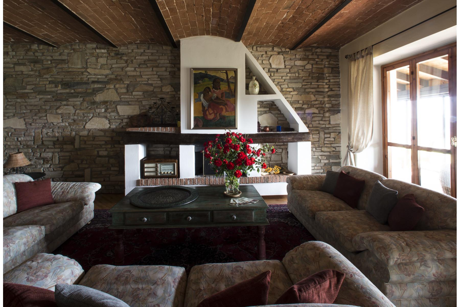 Villa in Vendita a Ponzano Monferrato: 5 locali, 450 mq - Foto 2