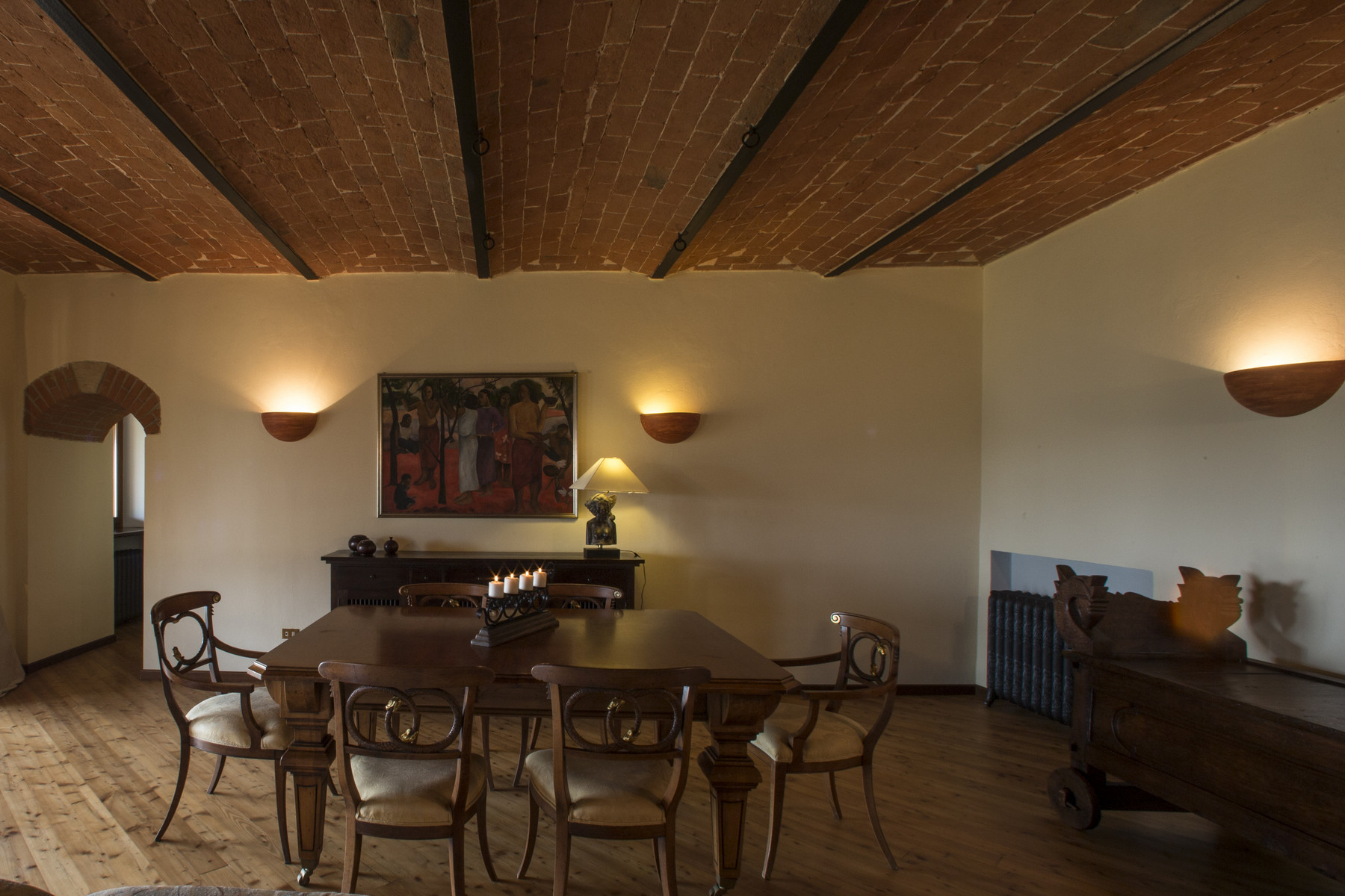 Villa in Vendita a Ponzano Monferrato: 5 locali, 450 mq - Foto 4