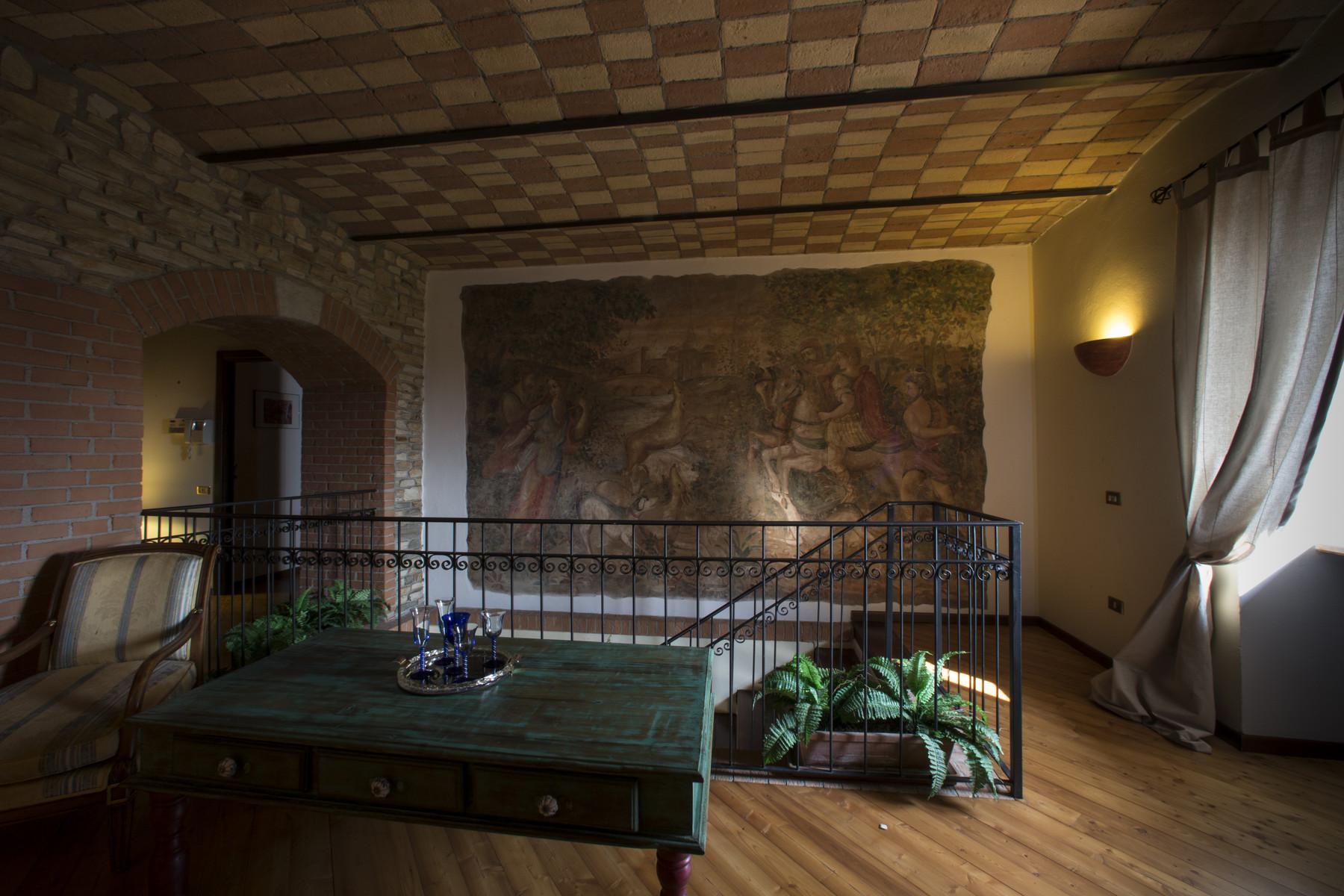 Villa in Vendita a Ponzano Monferrato: 5 locali, 450 mq - Foto 7