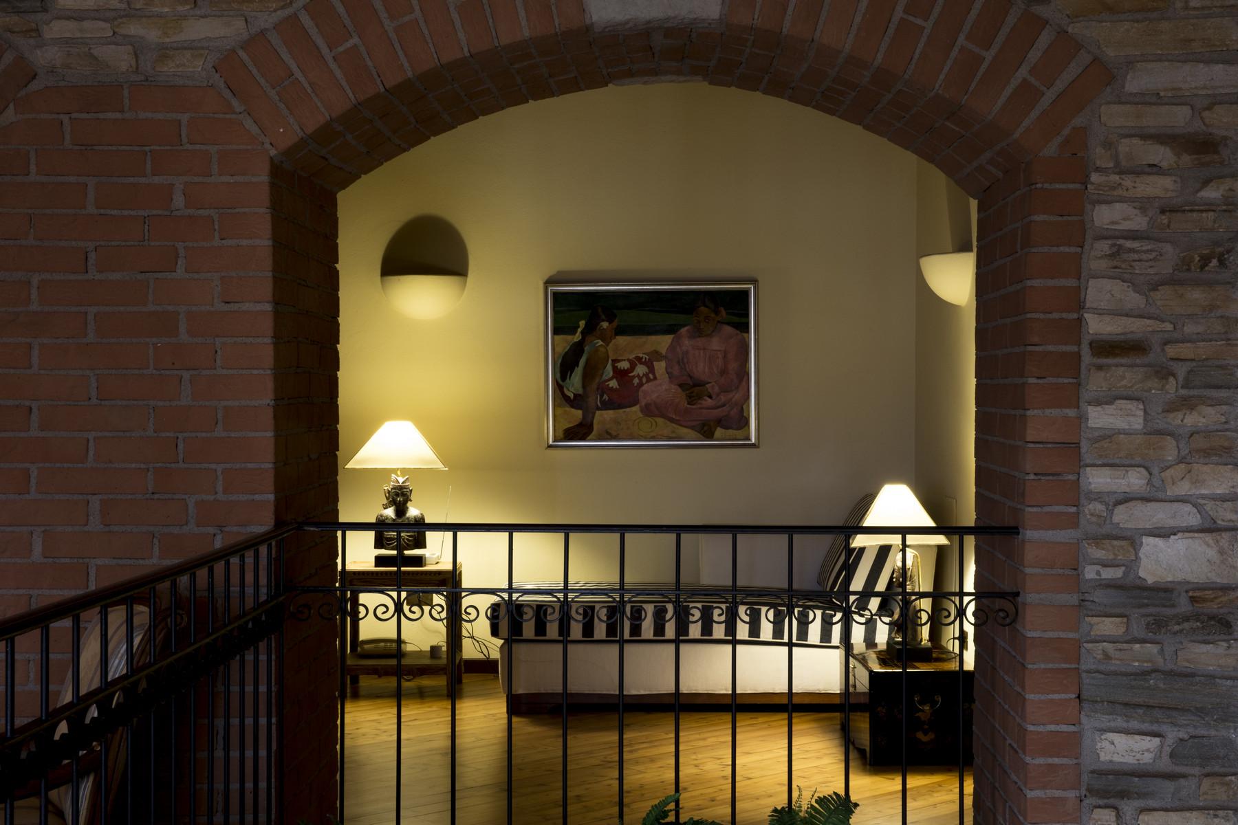Villa in Vendita a Ponzano Monferrato: 5 locali, 450 mq - Foto 9