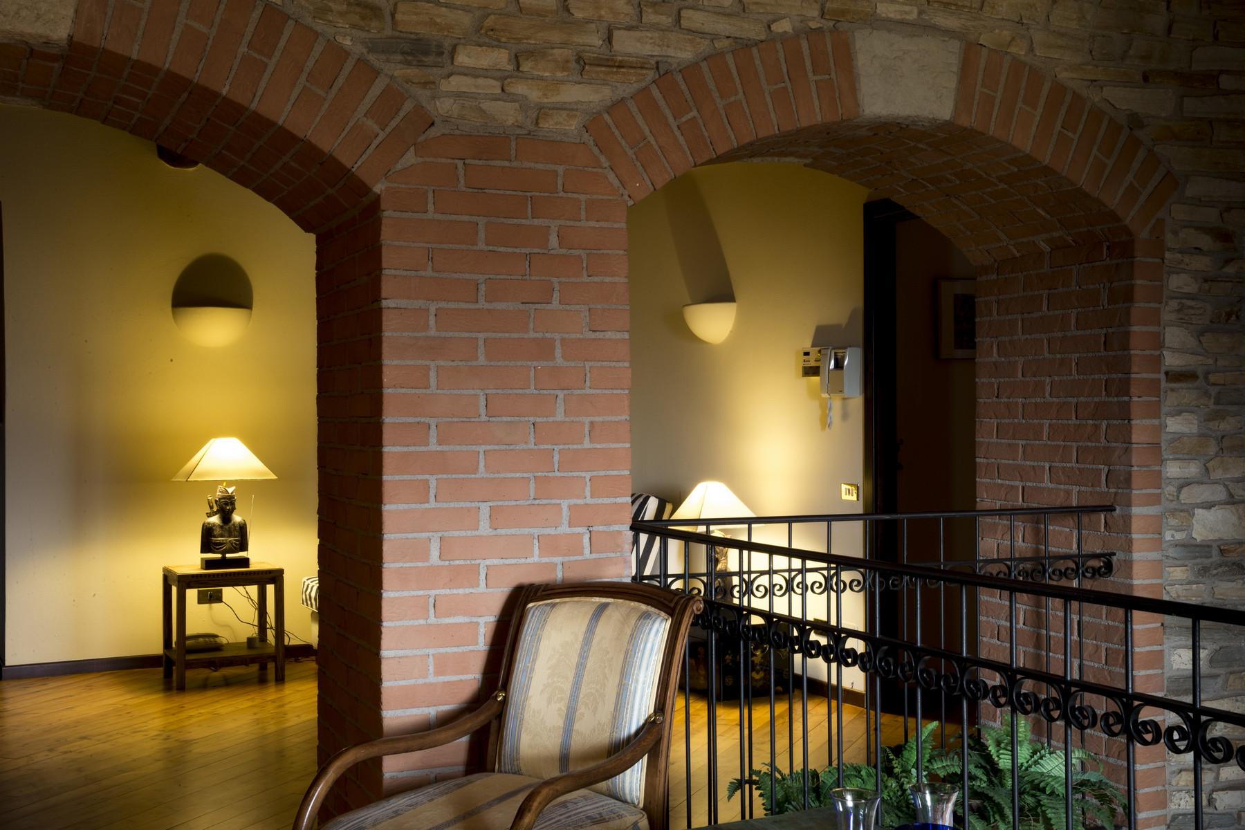 Villa in Vendita a Ponzano Monferrato: 5 locali, 450 mq - Foto 10