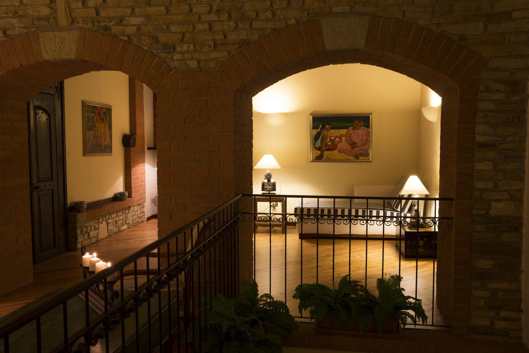 Villa in Vendita a Ponzano Monferrato: 5 locali, 450 mq - Foto 13
