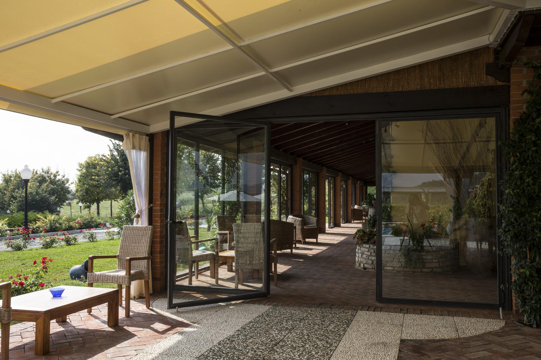 Villa in Vendita a Ponzano Monferrato: 5 locali, 450 mq - Foto 15