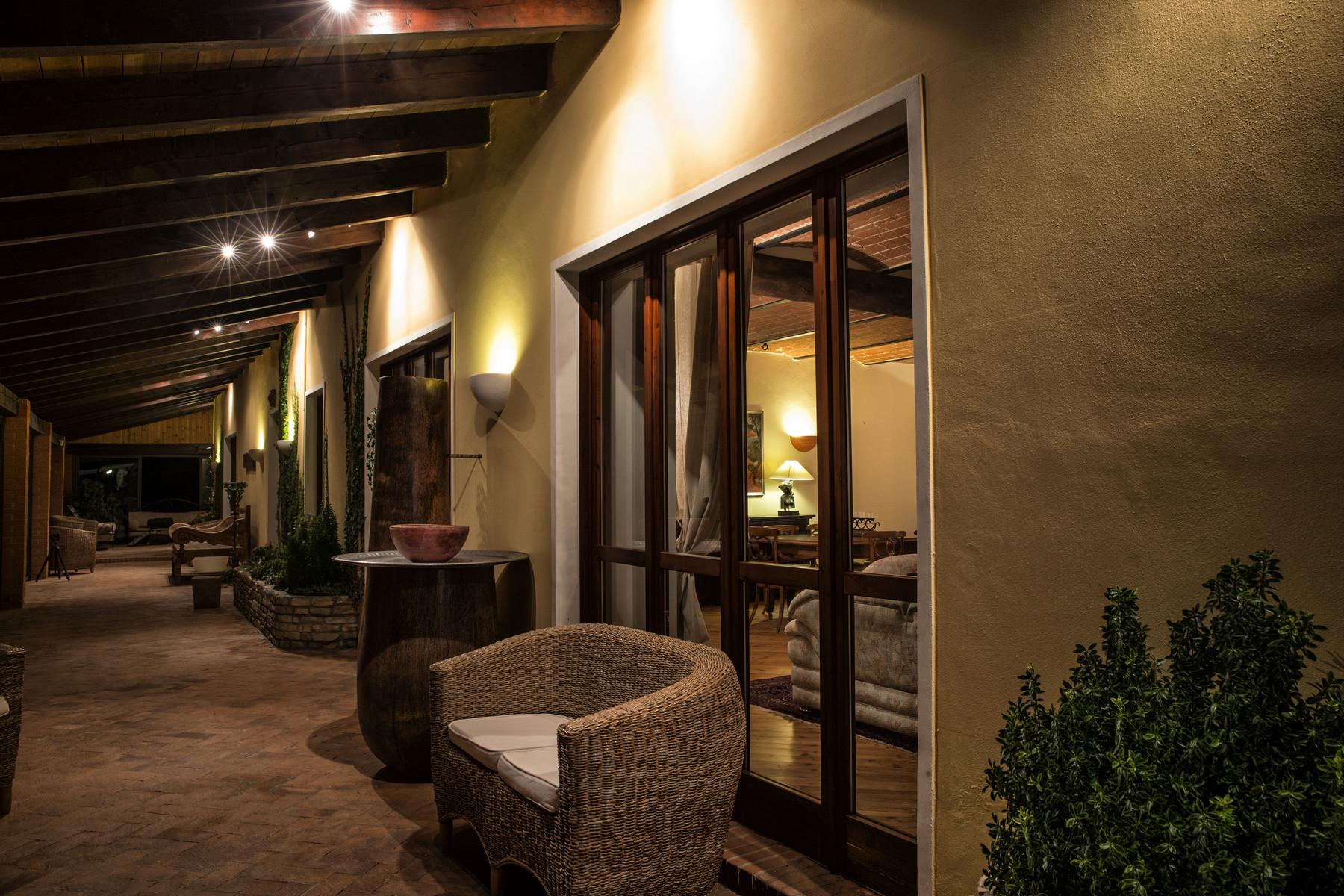 Villa in Vendita a Ponzano Monferrato: 5 locali, 450 mq - Foto 16