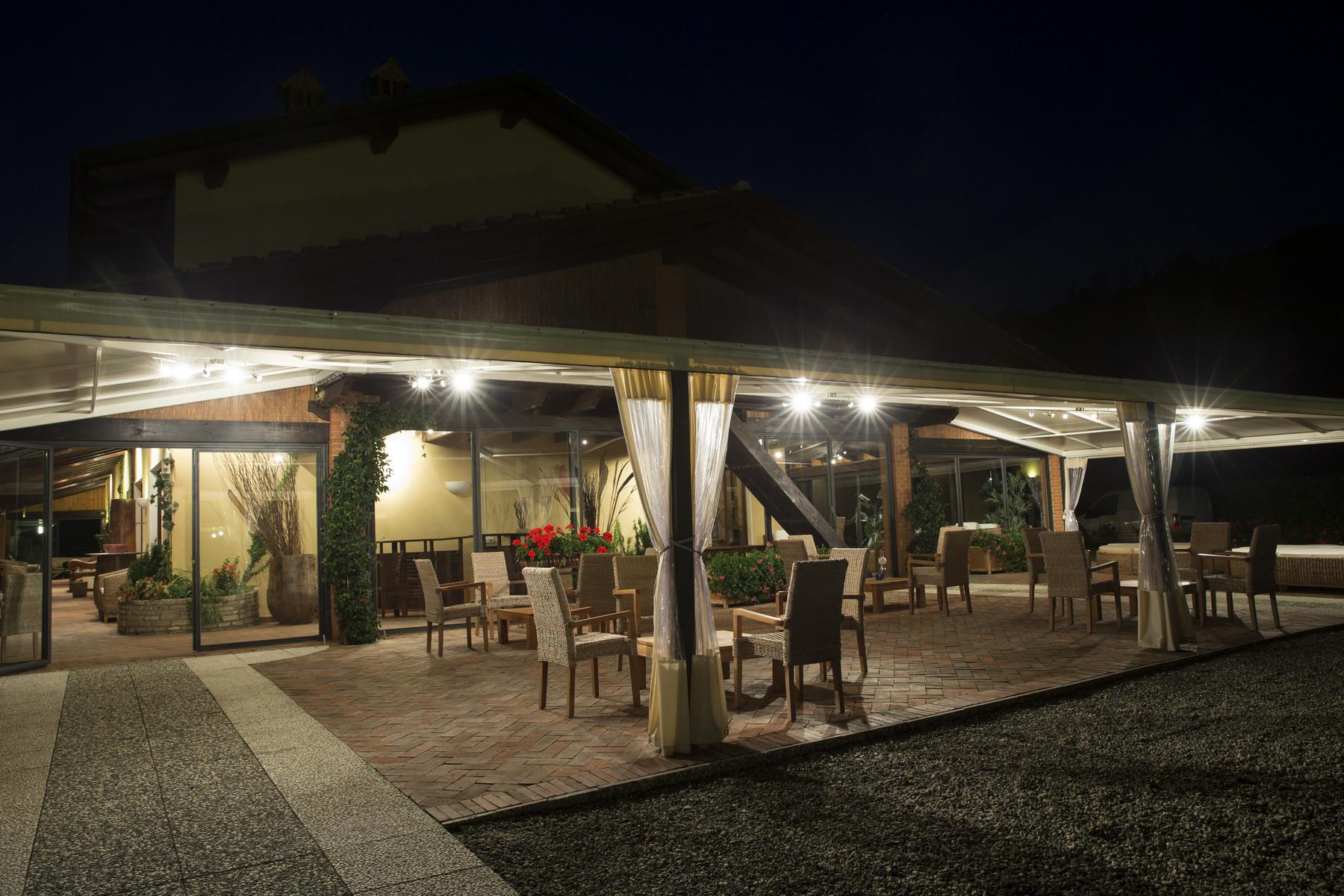 Villa in Vendita a Ponzano Monferrato: 5 locali, 450 mq - Foto 17