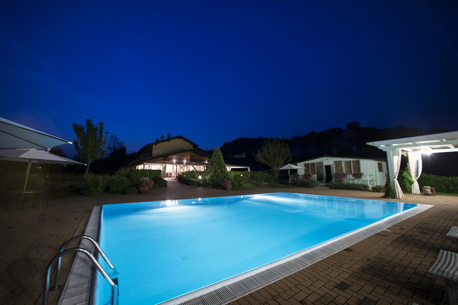 Villa in Vendita a Ponzano Monferrato: 5 locali, 450 mq - Foto 18