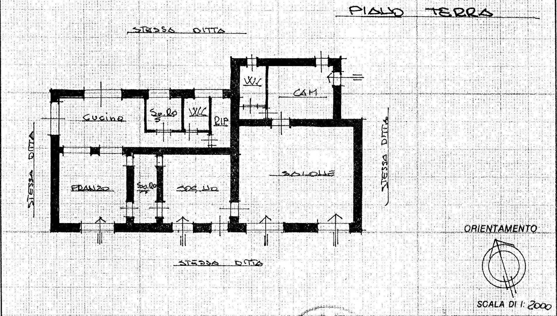 Villa in Vendita a Ponzano Monferrato: 5 locali, 450 mq - Foto 21