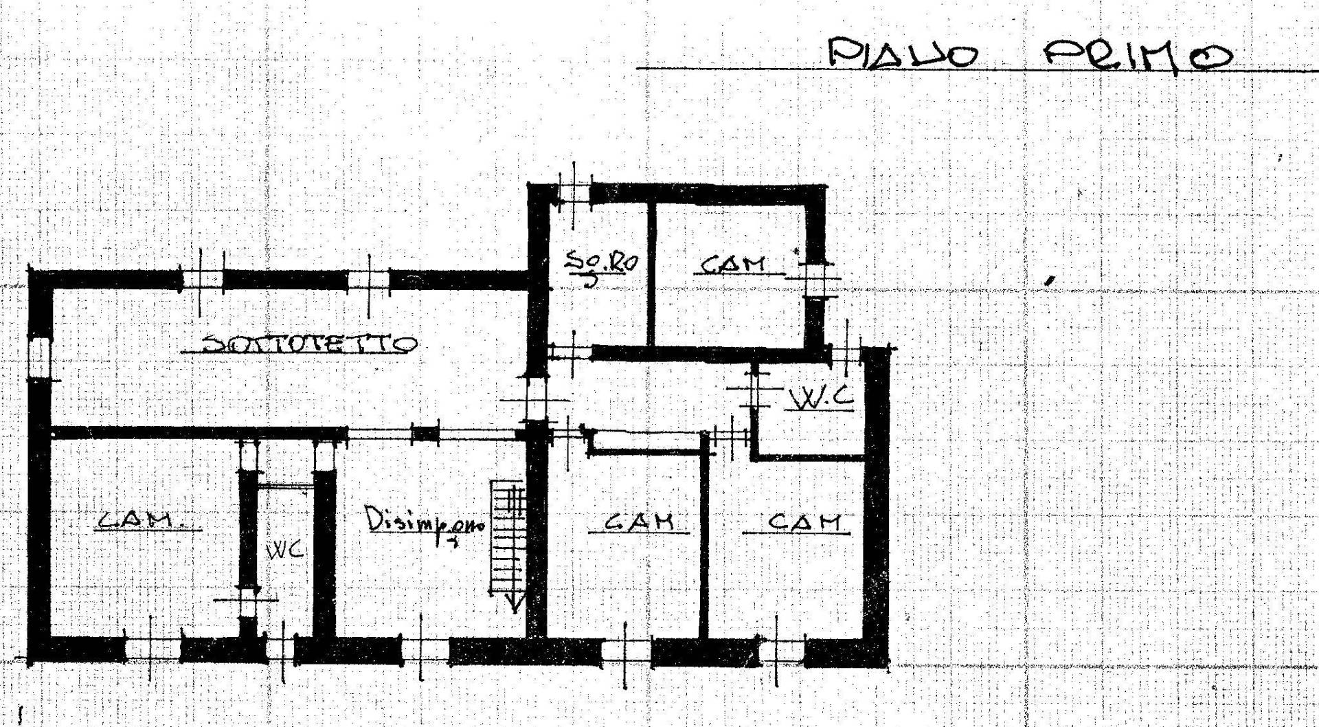 Villa in Vendita a Ponzano Monferrato: 5 locali, 450 mq - Foto 22