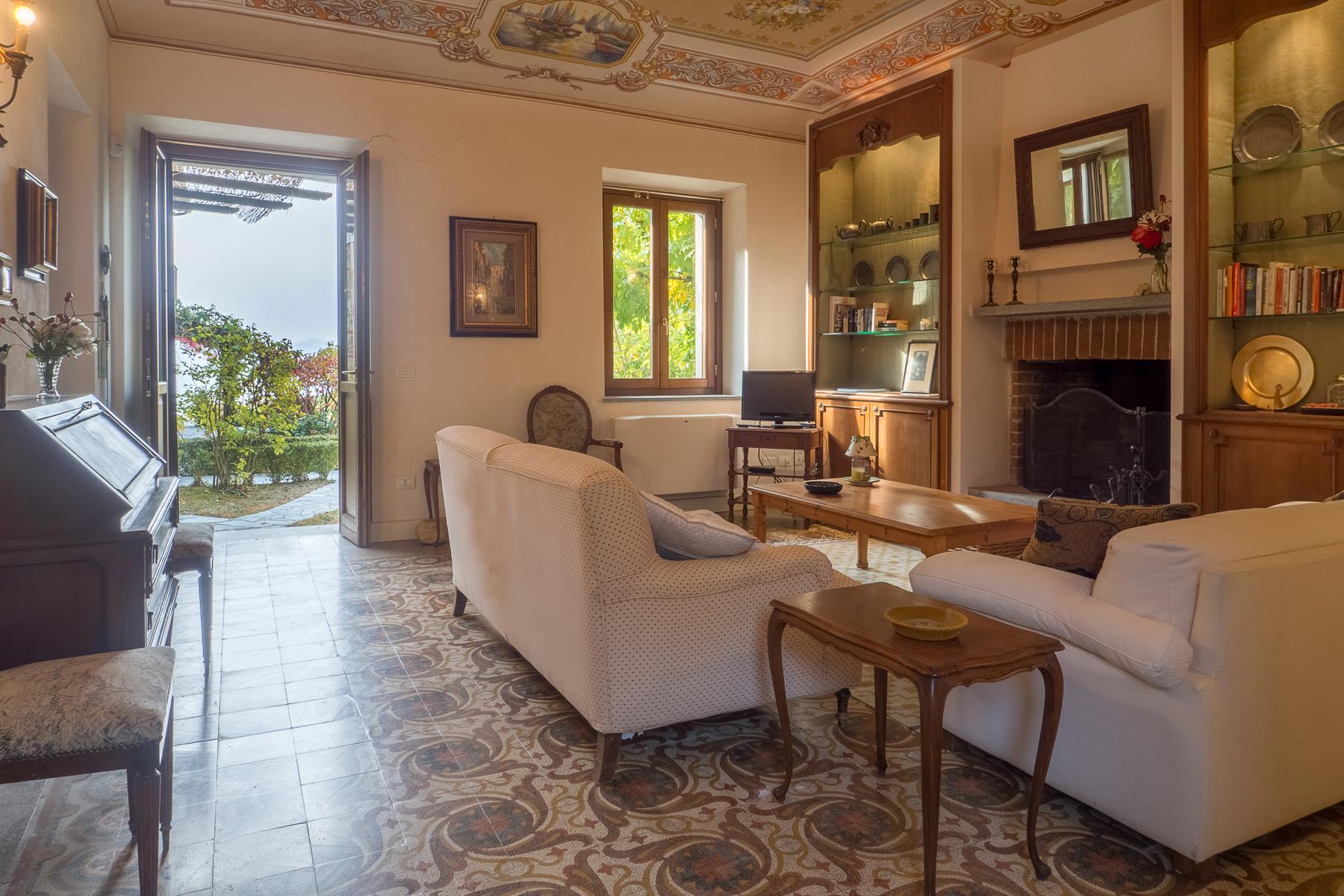Appartamento in Vendita a Vignale Monferrato:  5 locali, 140 mq  - Foto 1