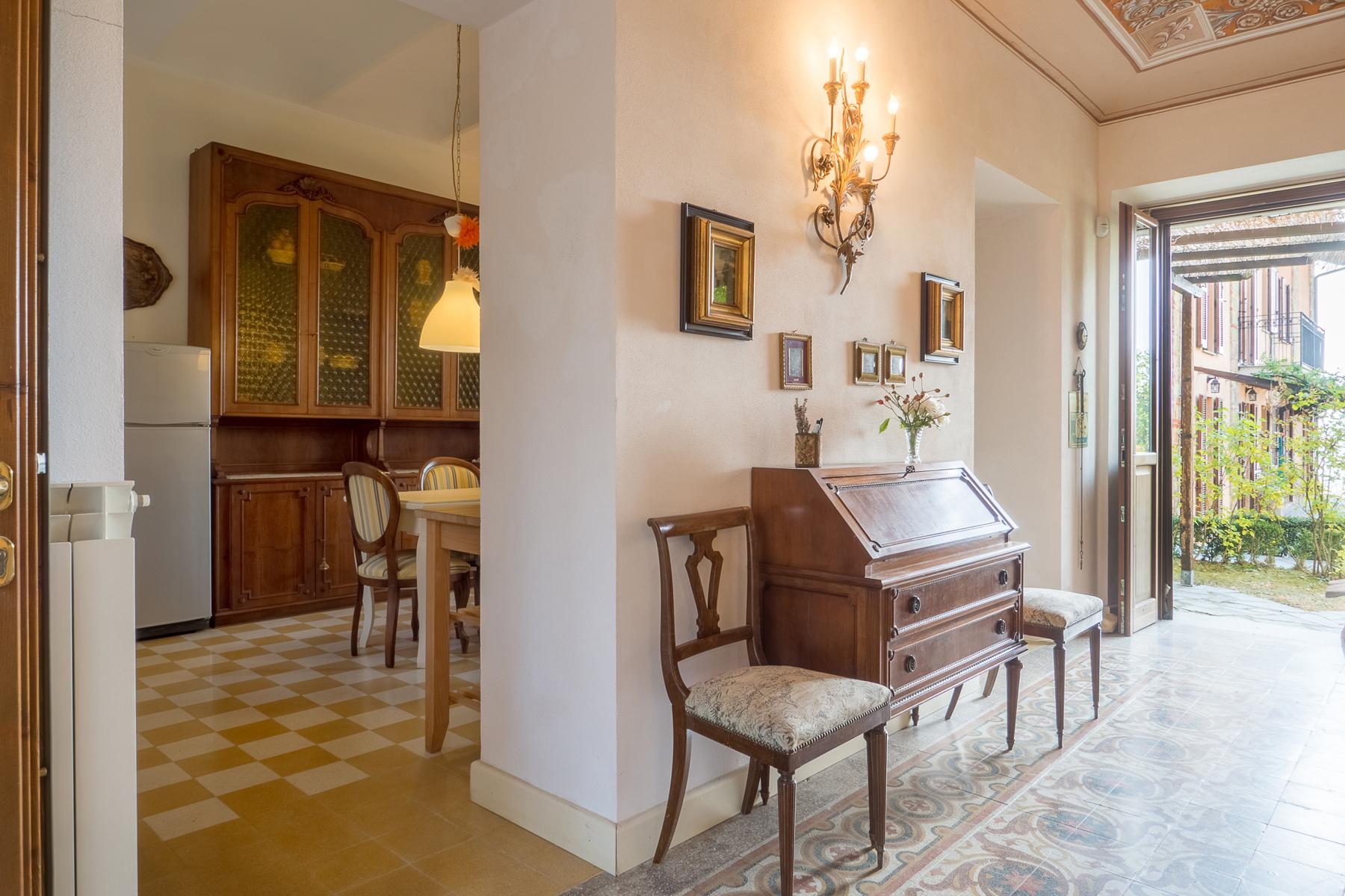 Appartamento in Vendita a Vignale Monferrato: 5 locali, 140 mq - Foto 7