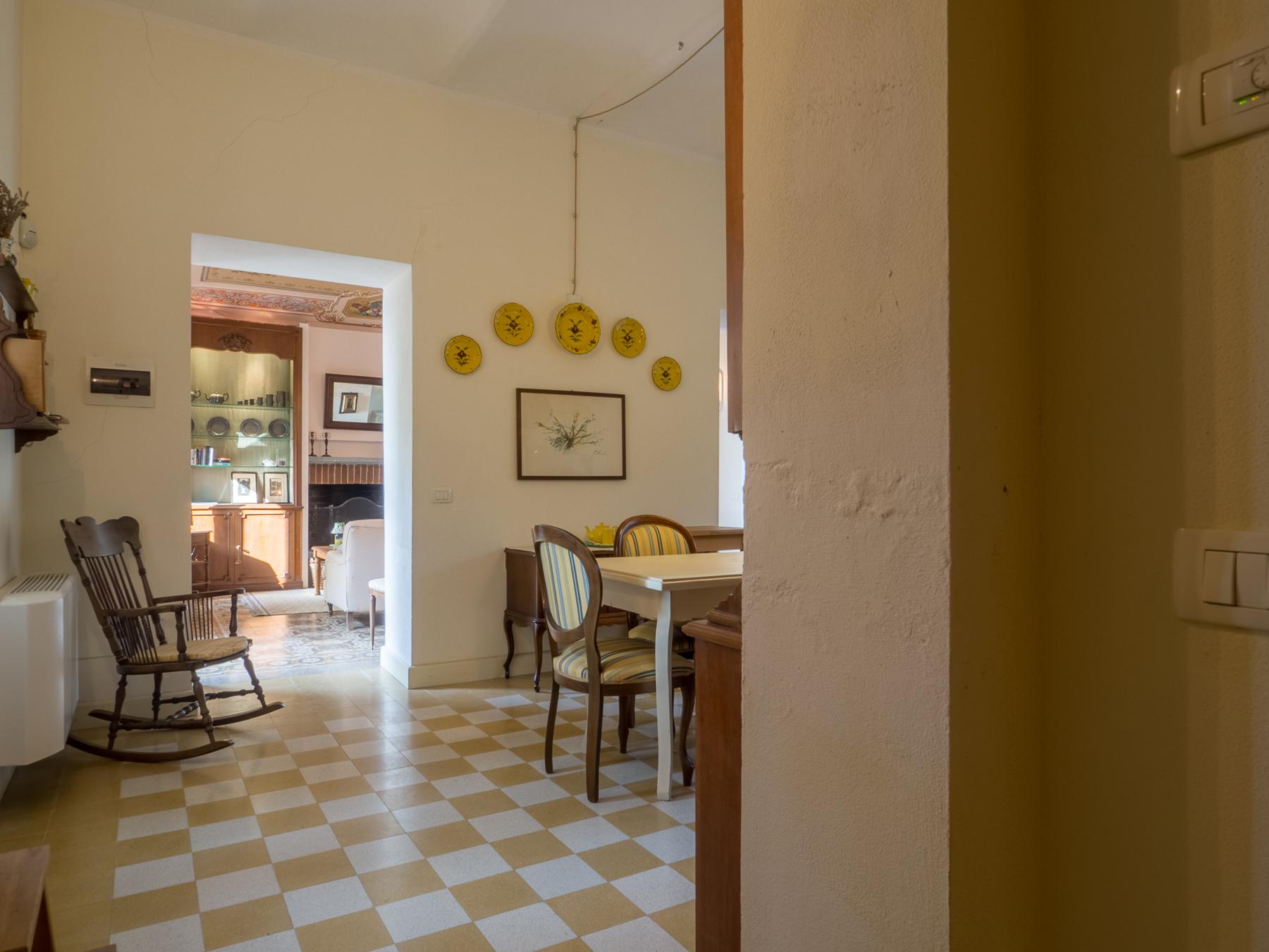 Appartamento in Vendita a Vignale Monferrato: 5 locali, 140 mq - Foto 8