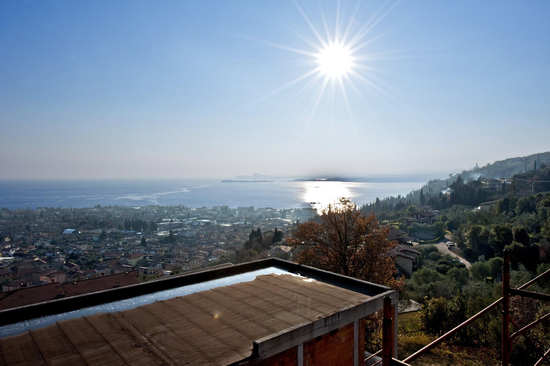 Appartamento in Vendita a Toscolano-Maderno: 4 locali, 75 mq