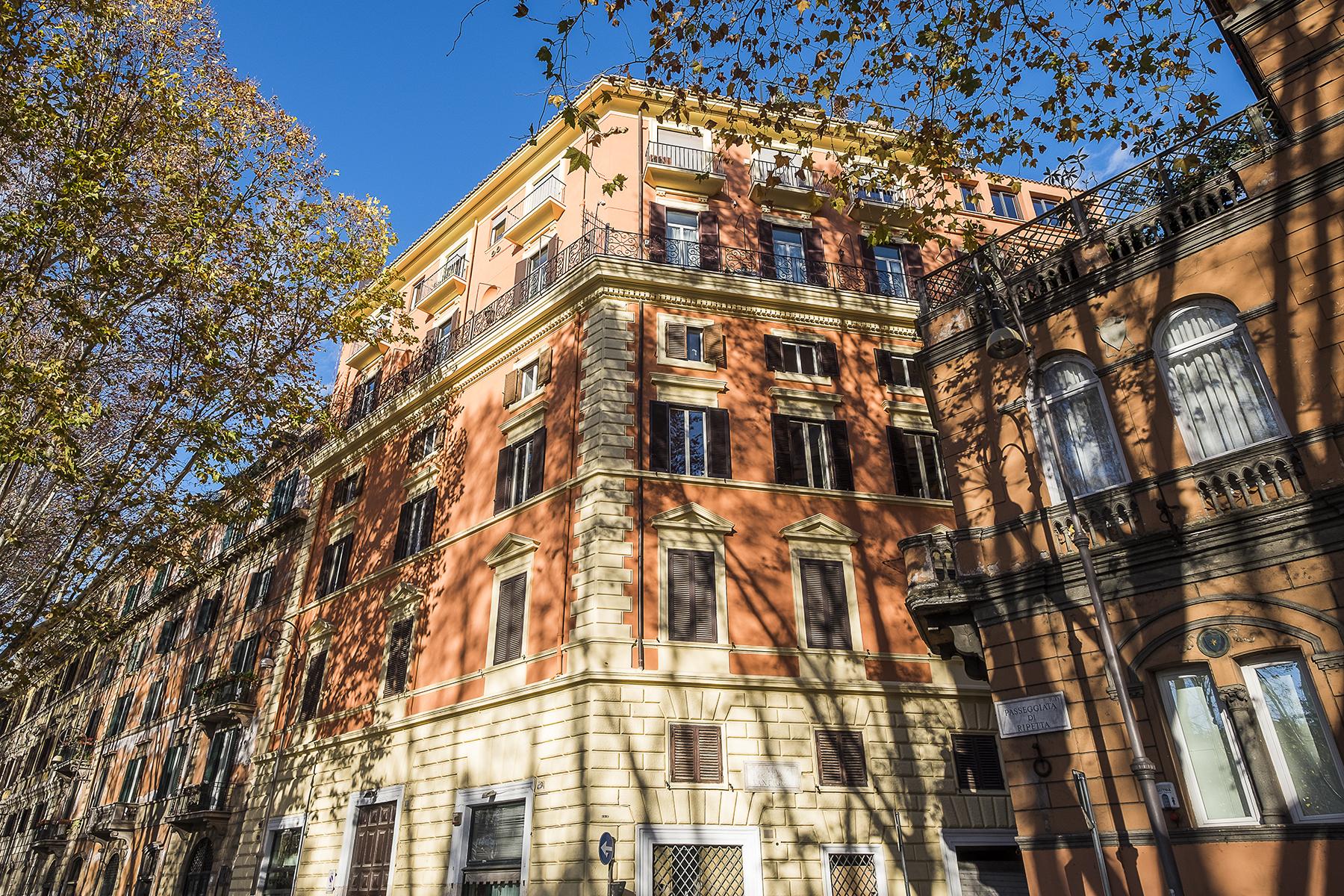 Appartamento in Vendita a Roma 01 Centro Storico: 4 locali, 100 mq