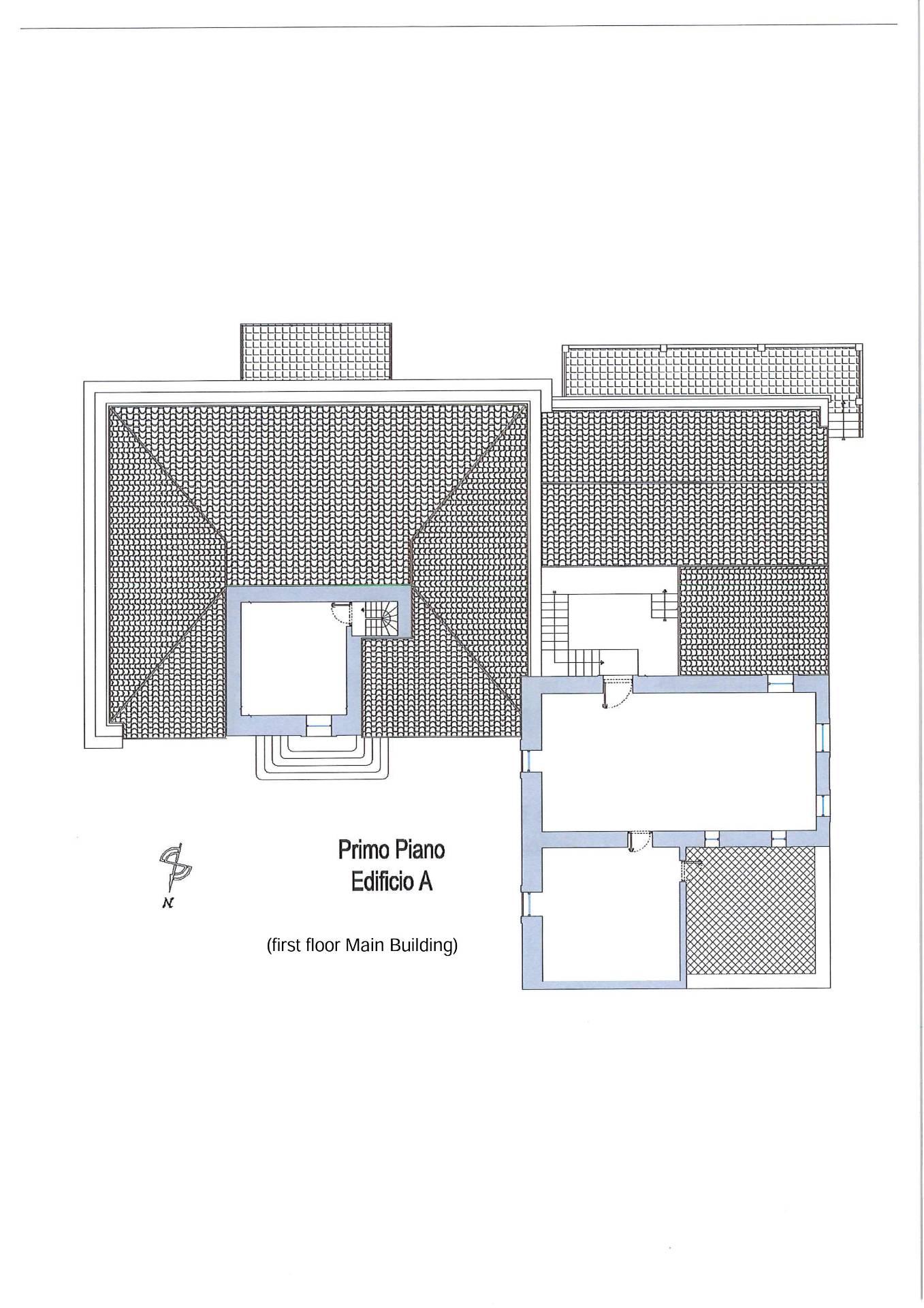 Casa indipendente in Vendita a Noto: 5 locali, 1000 mq - Foto 21