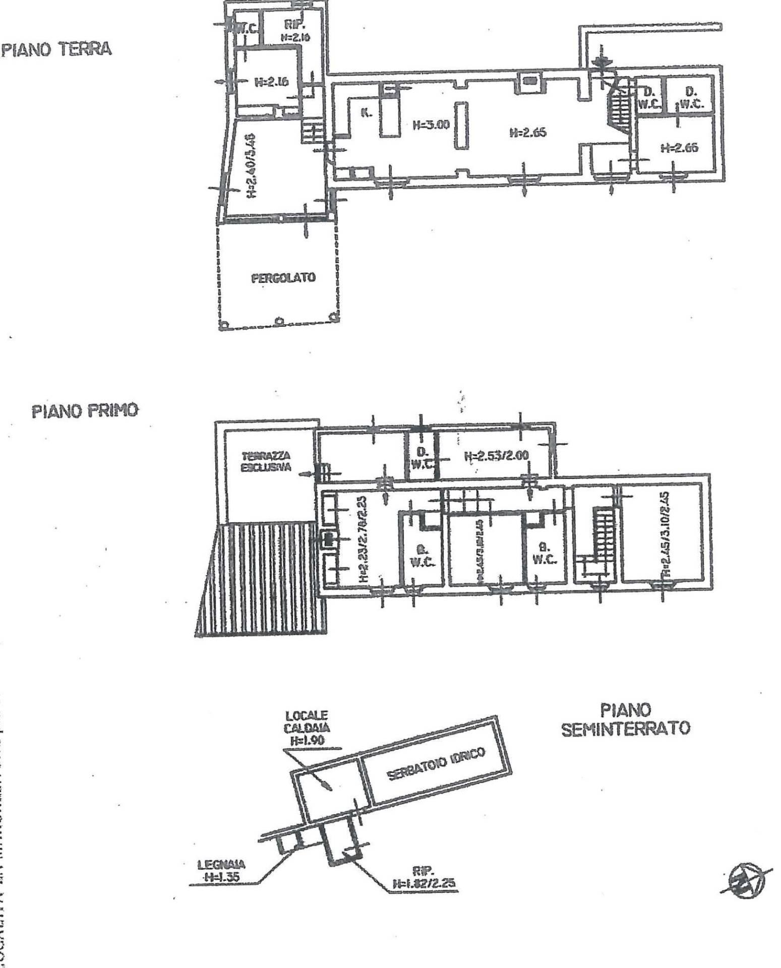 Villa in Vendita a Monte Argentario: 5 locali, 400 mq - Foto 25