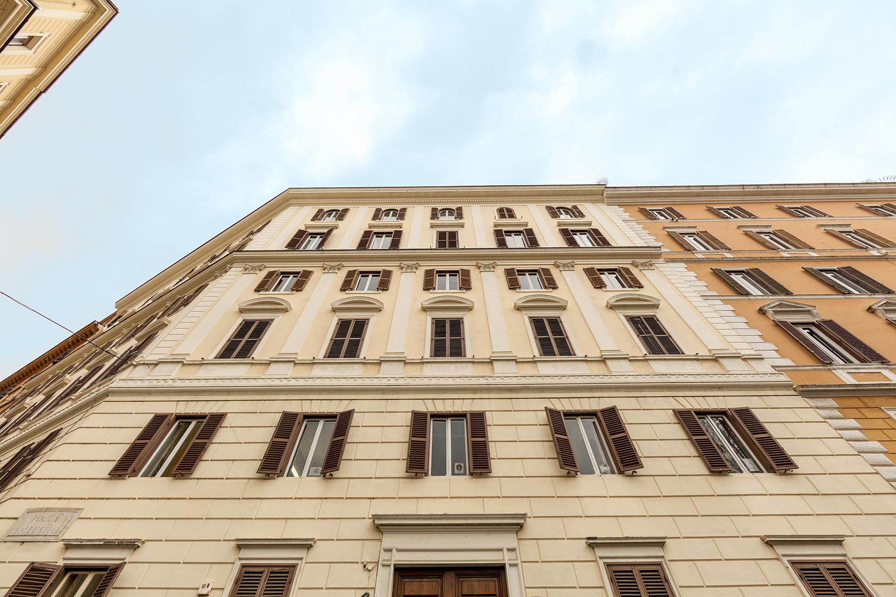 Appartamento in Vendita a Roma 02 Parioli / Pinciano / Flaminio: 5 locali, 130 mq