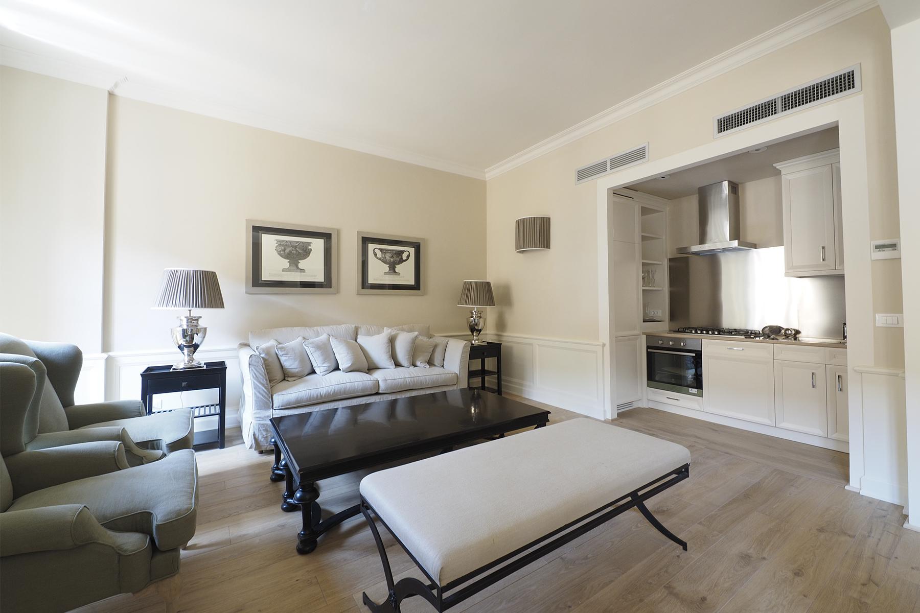 Appartamento in Affitto a Firenze: 5 locali, 110 mq - Foto 2