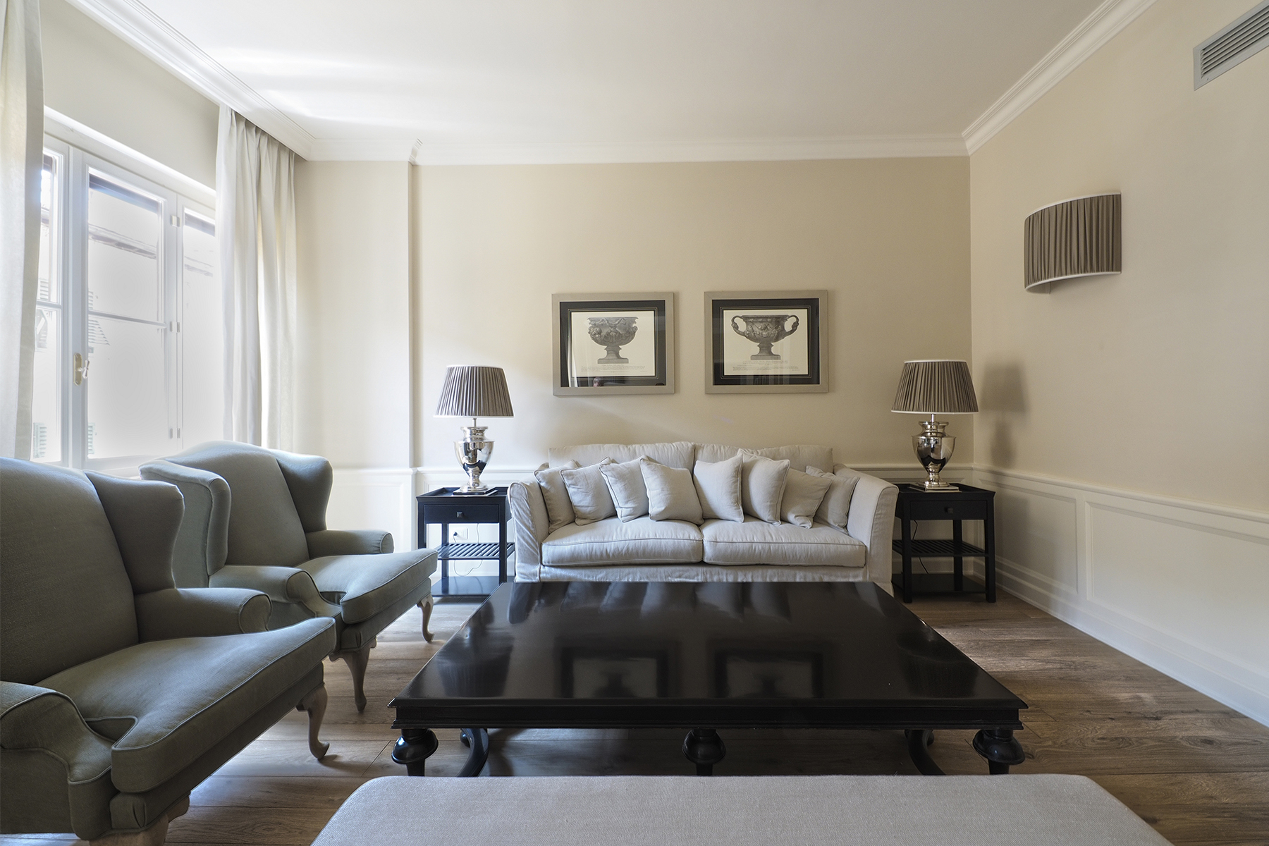 Appartamento in Affitto a Firenze: 5 locali, 110 mq - Foto 3