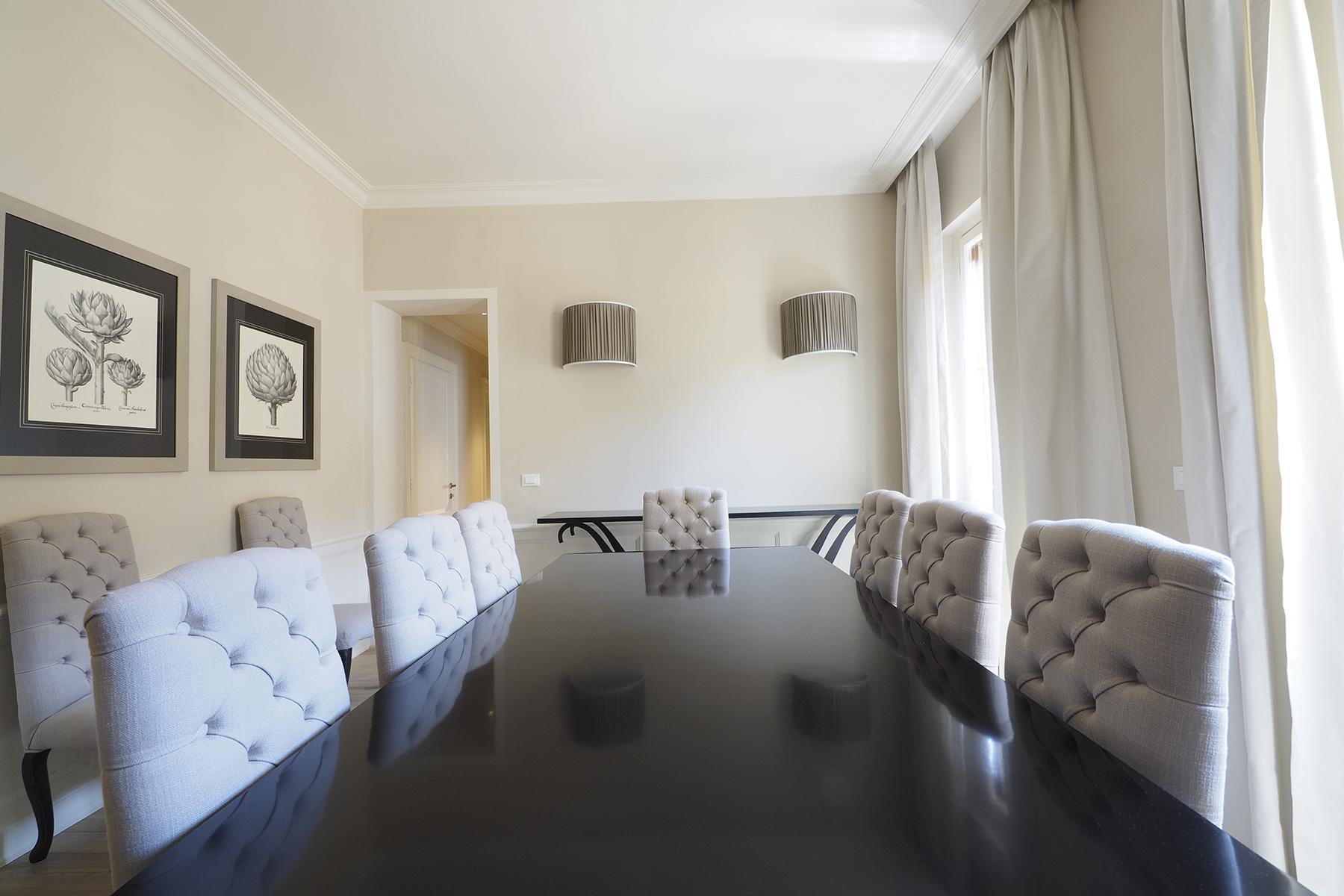 Appartamento in Affitto a Firenze: 5 locali, 110 mq - Foto 5