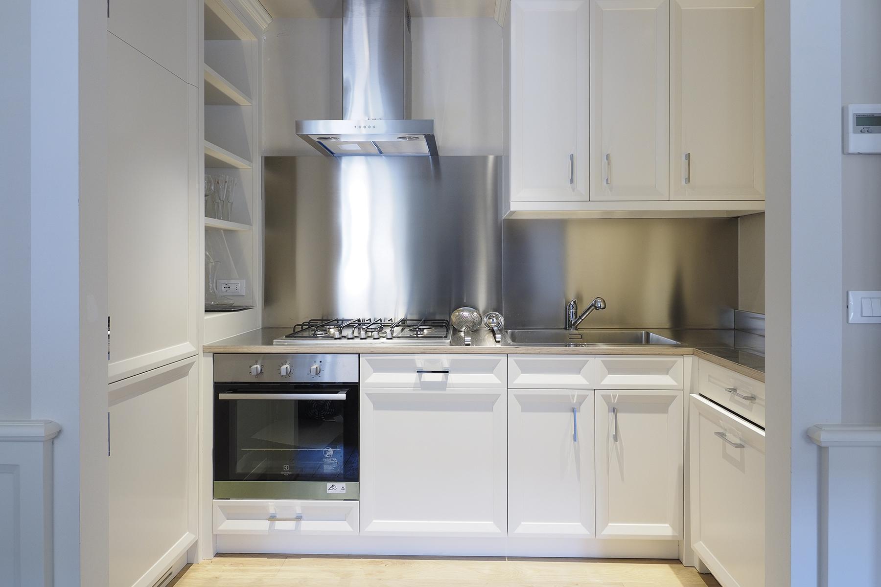 Appartamento in Affitto a Firenze: 5 locali, 110 mq - Foto 7