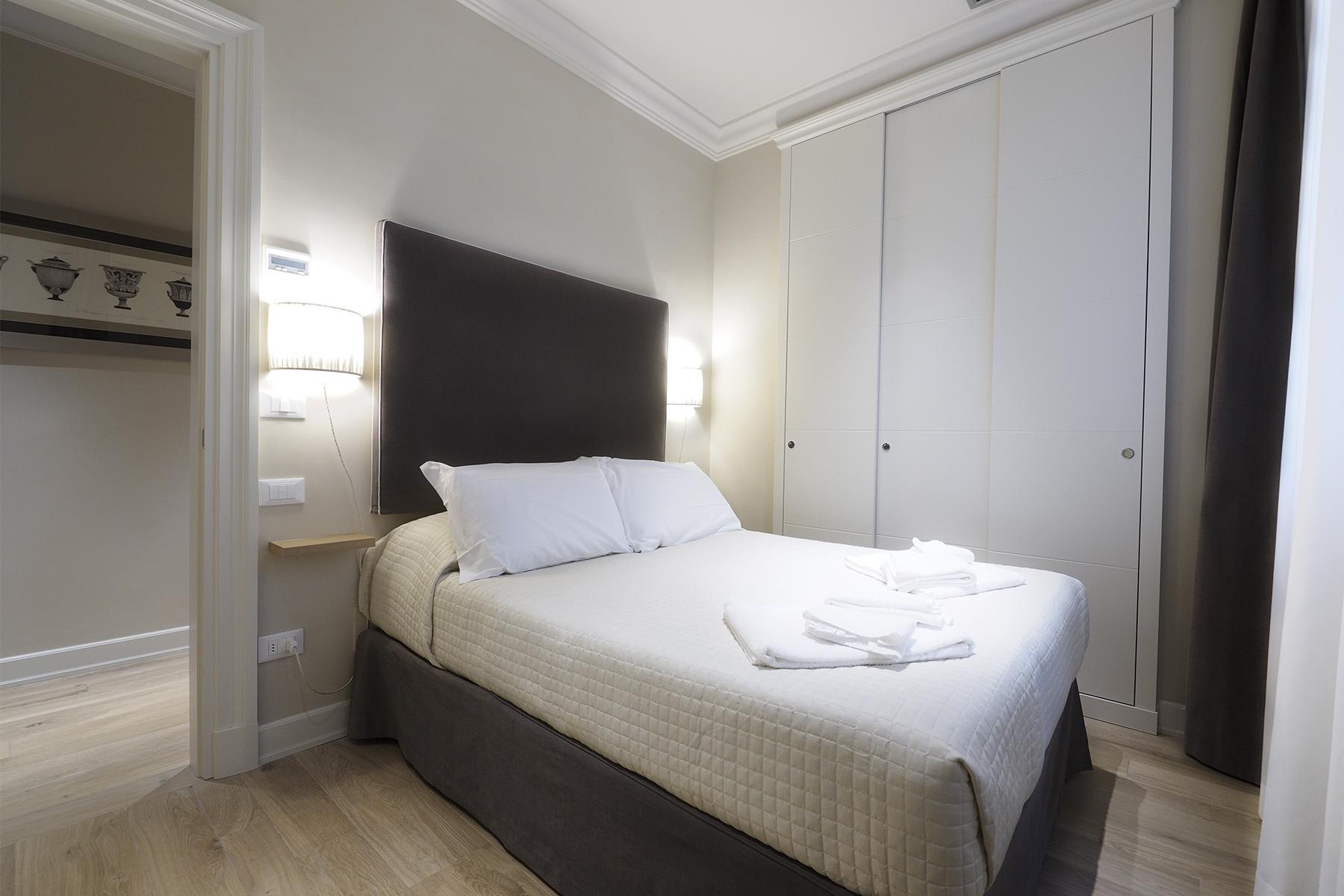 Appartamento in Affitto a Firenze: 5 locali, 110 mq - Foto 8