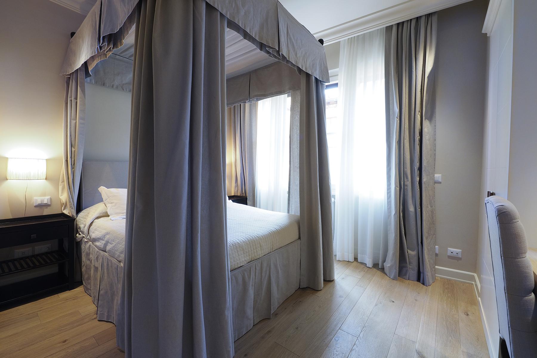 Appartamento in Affitto a Firenze: 5 locali, 110 mq - Foto 12