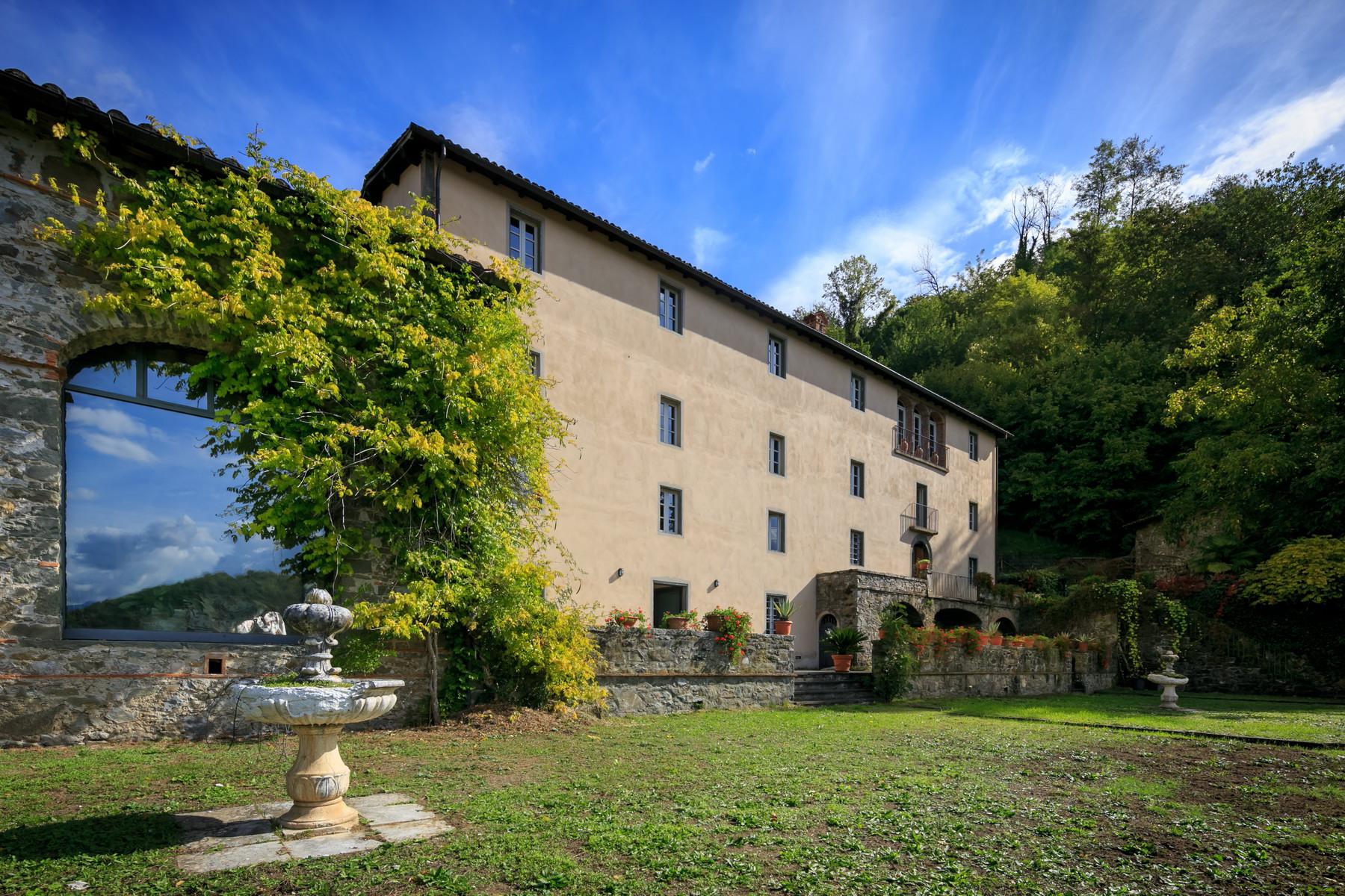 Villa in Vendita a Fosciandora: 5 locali, 500 mq - Foto 25