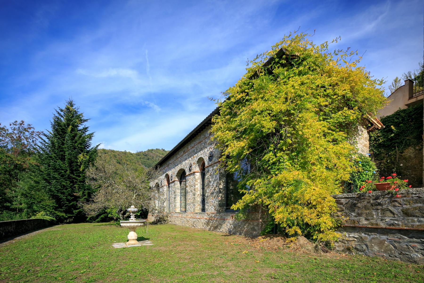 Villa in Vendita a Fosciandora: 5 locali, 500 mq - Foto 5