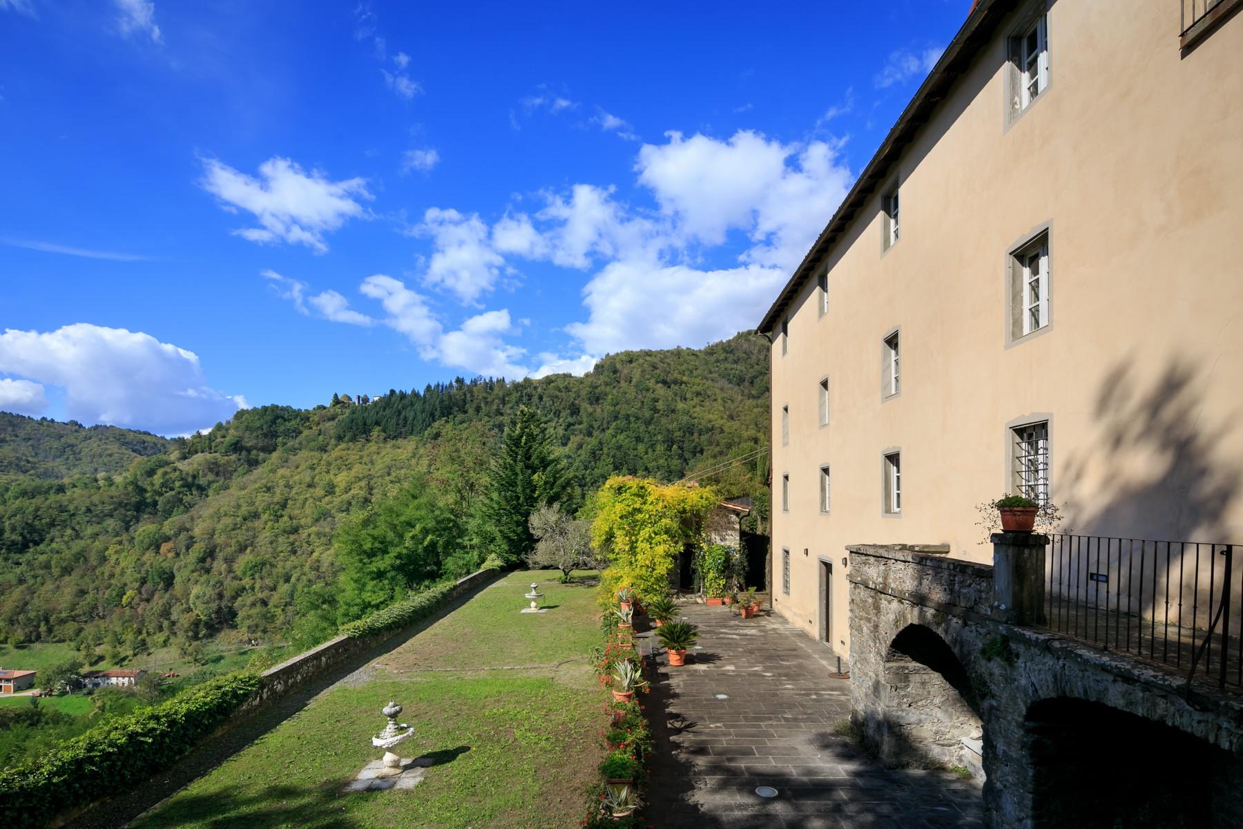Villa in Vendita a Fosciandora: 5 locali, 500 mq - Foto 4