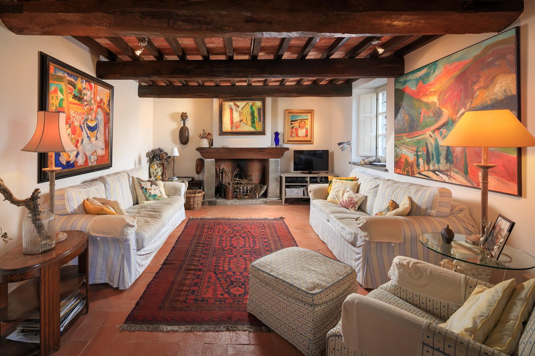 Villa in Vendita a Fosciandora: 5 locali, 500 mq - Foto 2