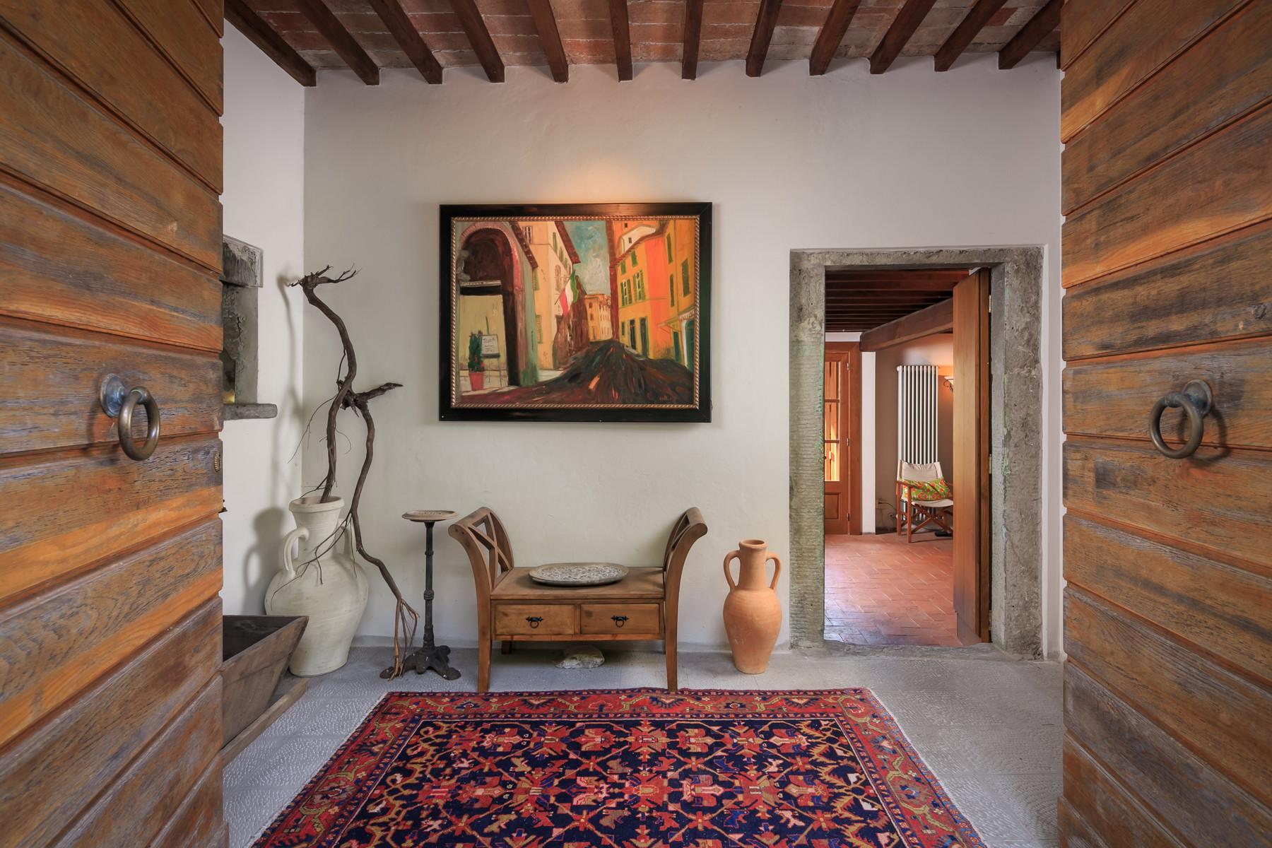 Villa in Vendita a Fosciandora: 5 locali, 500 mq - Foto 9