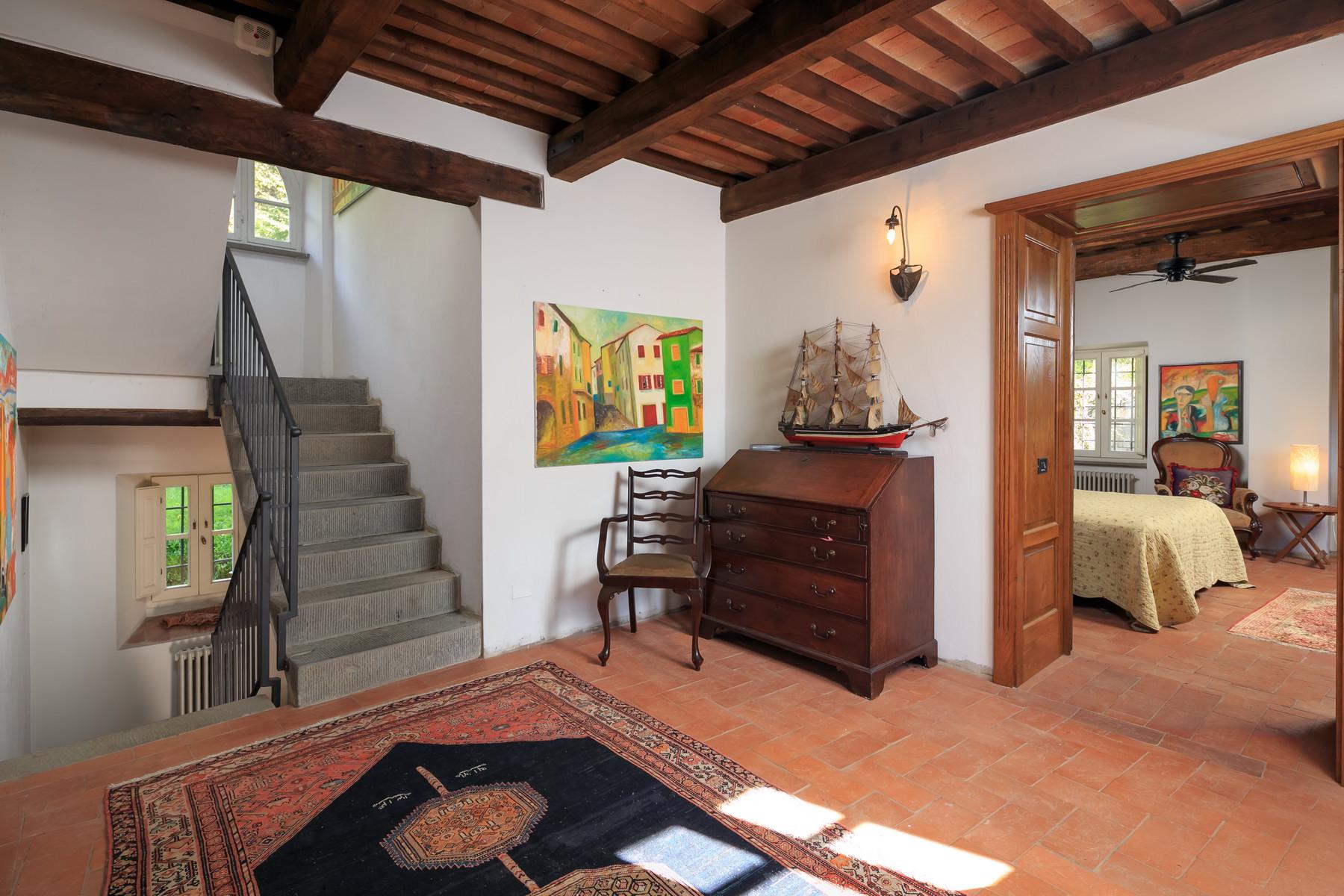 Villa in Vendita a Fosciandora: 5 locali, 500 mq - Foto 13