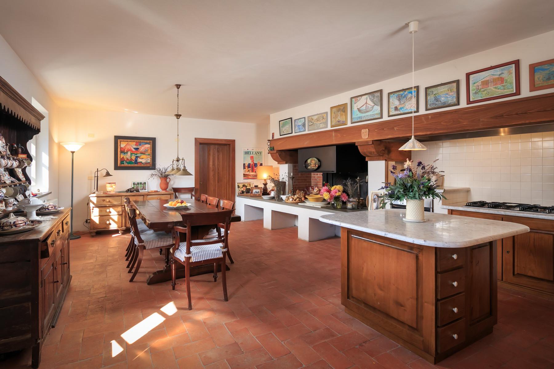 Villa in Vendita a Fosciandora: 5 locali, 500 mq - Foto 14