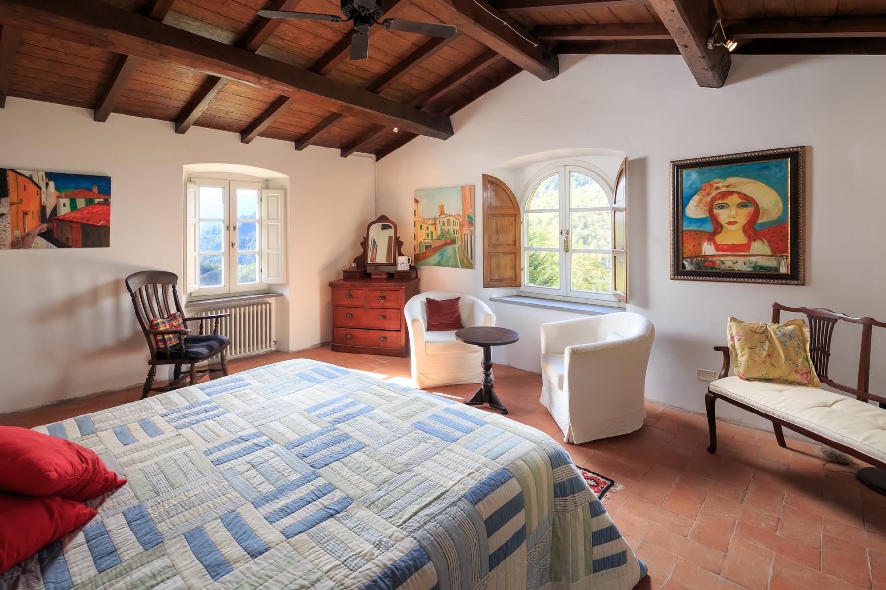 Villa in Vendita a Fosciandora: 5 locali, 500 mq - Foto 15