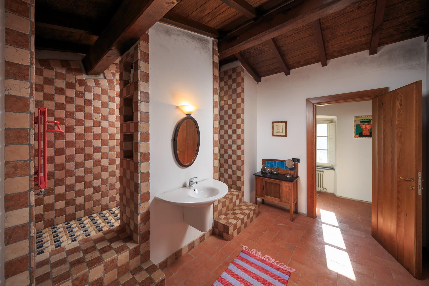 Villa in Vendita a Fosciandora: 5 locali, 500 mq - Foto 16