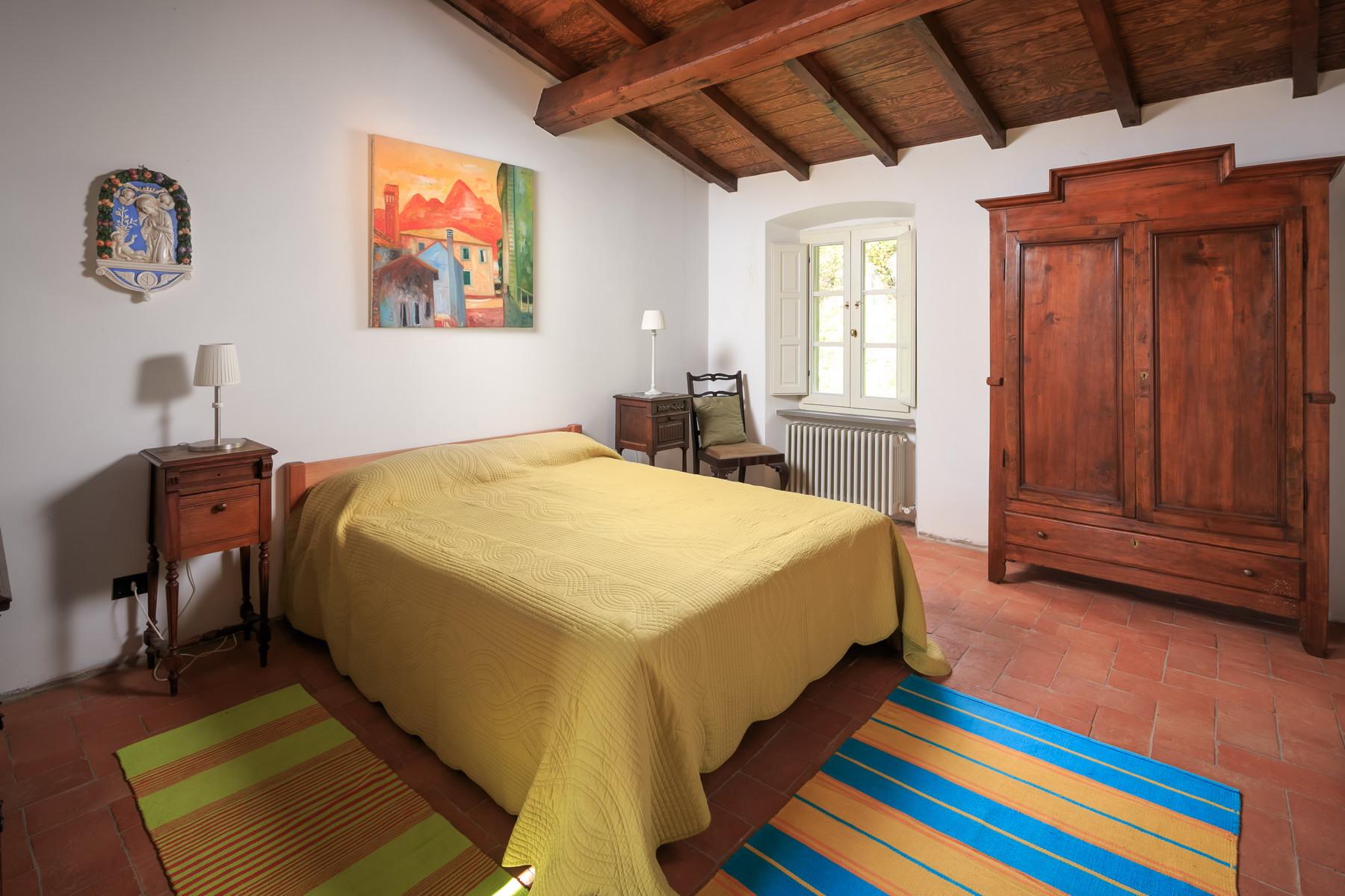 Villa in Vendita a Fosciandora: 5 locali, 500 mq - Foto 17