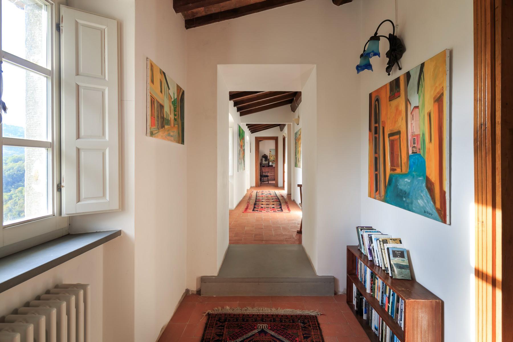 Villa in Vendita a Fosciandora: 5 locali, 500 mq - Foto 19