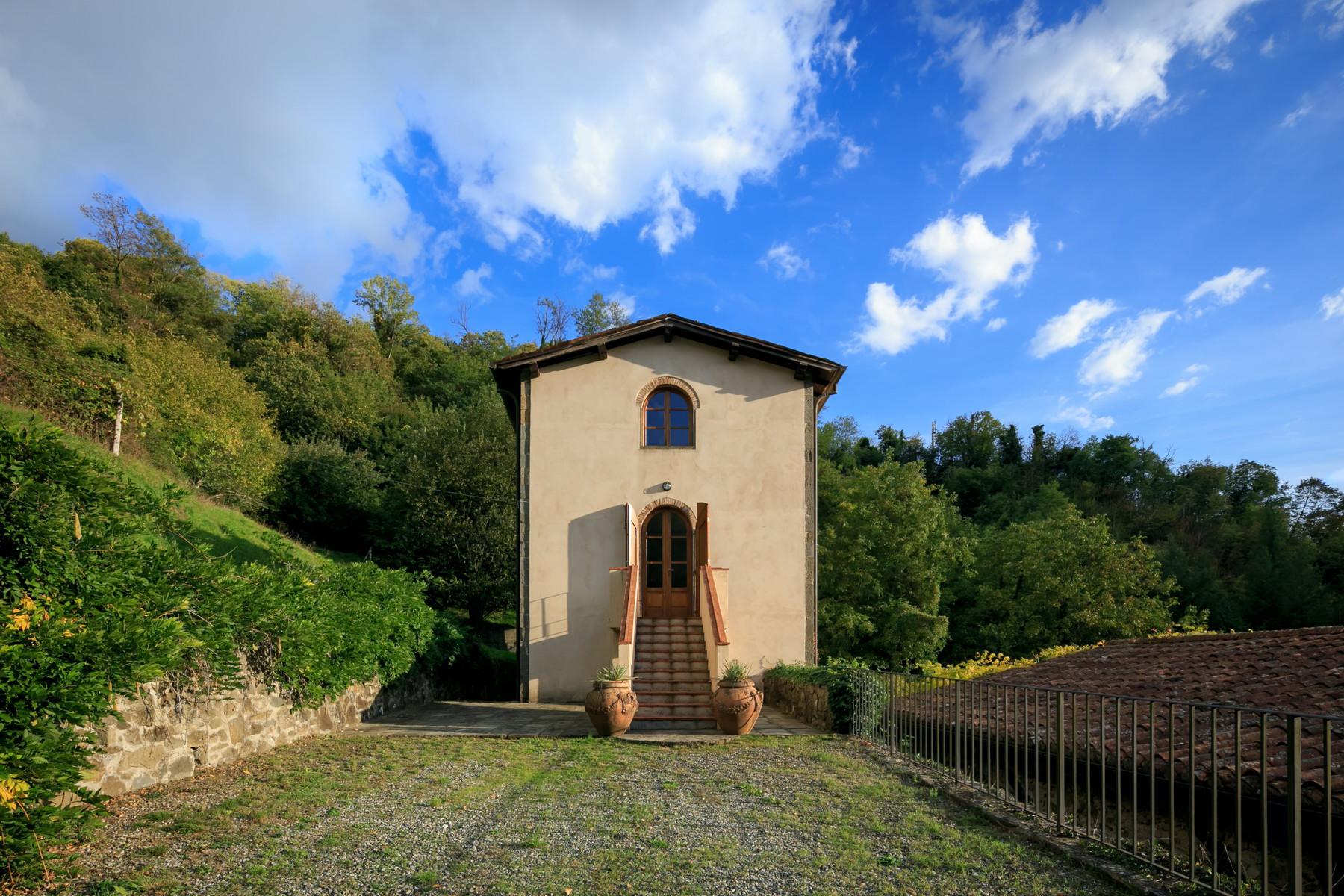 Villa in Vendita a Fosciandora: 5 locali, 500 mq - Foto 21