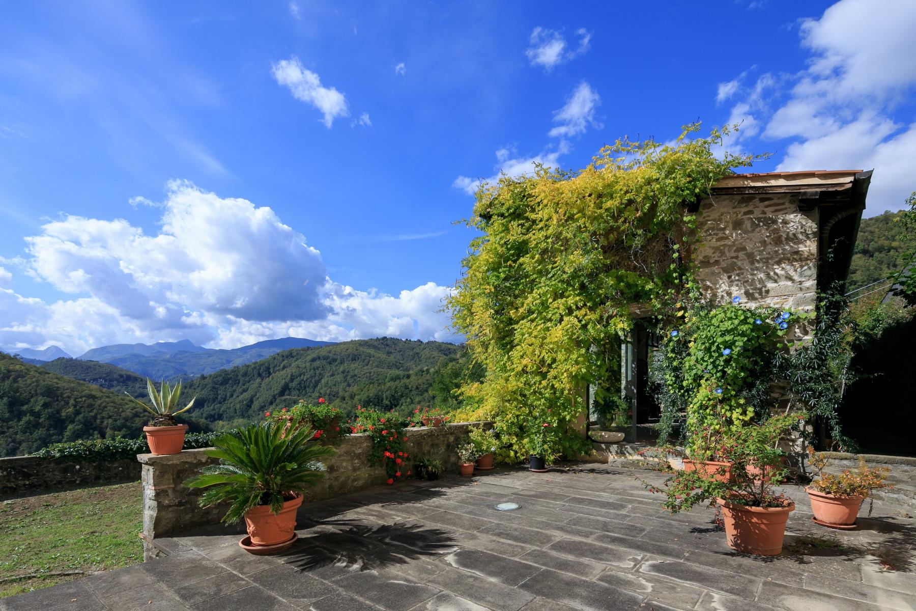 Villa in Vendita a Fosciandora: 5 locali, 500 mq - Foto 22