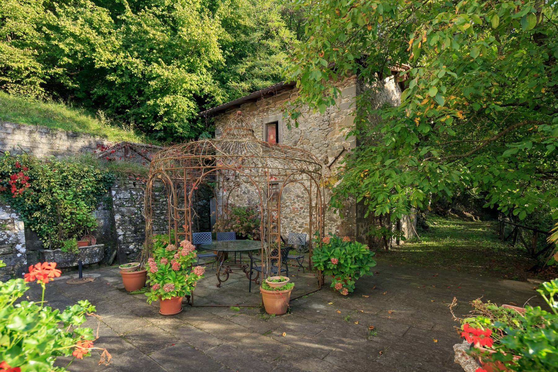 Villa in Vendita a Fosciandora: 5 locali, 500 mq - Foto 23