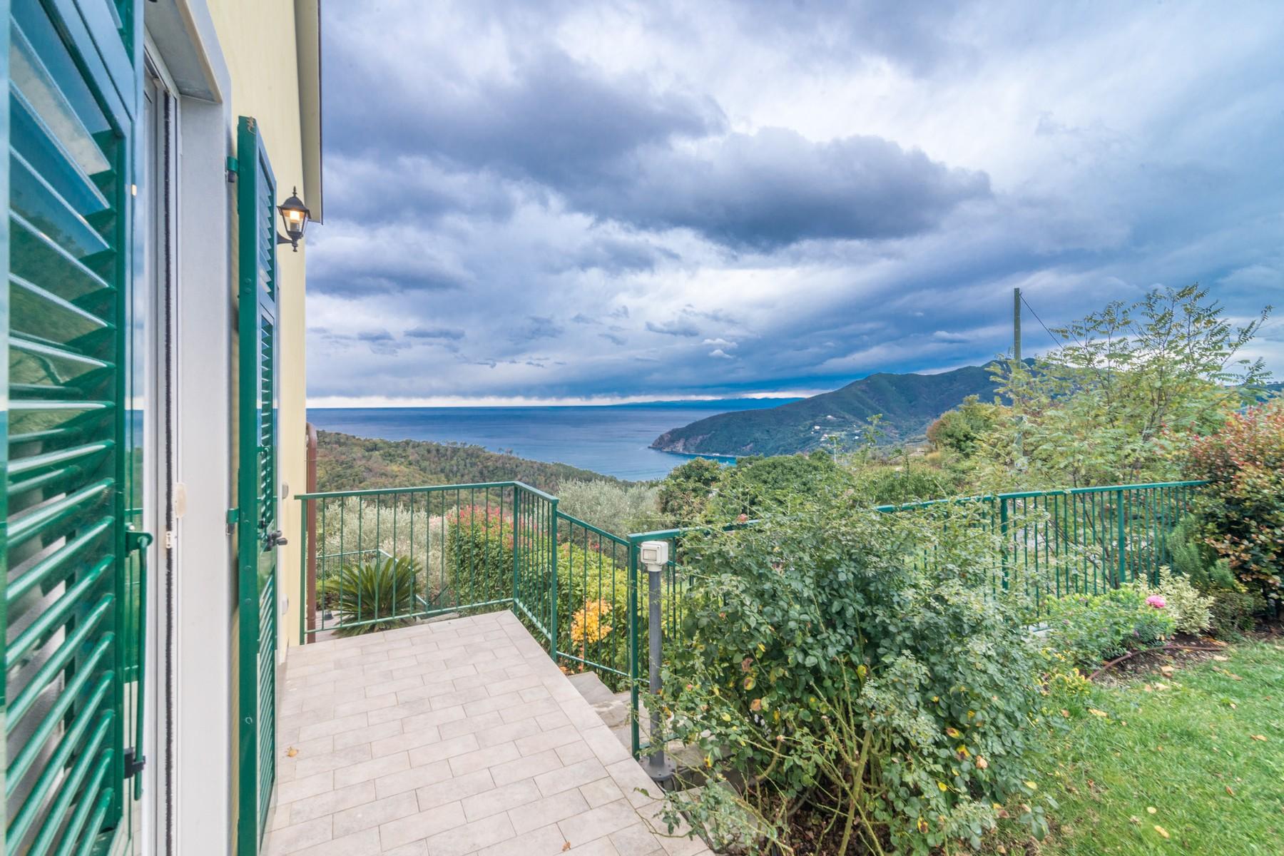 Casa indipendente in Vendita a Moneglia: 5 locali, 140 mq