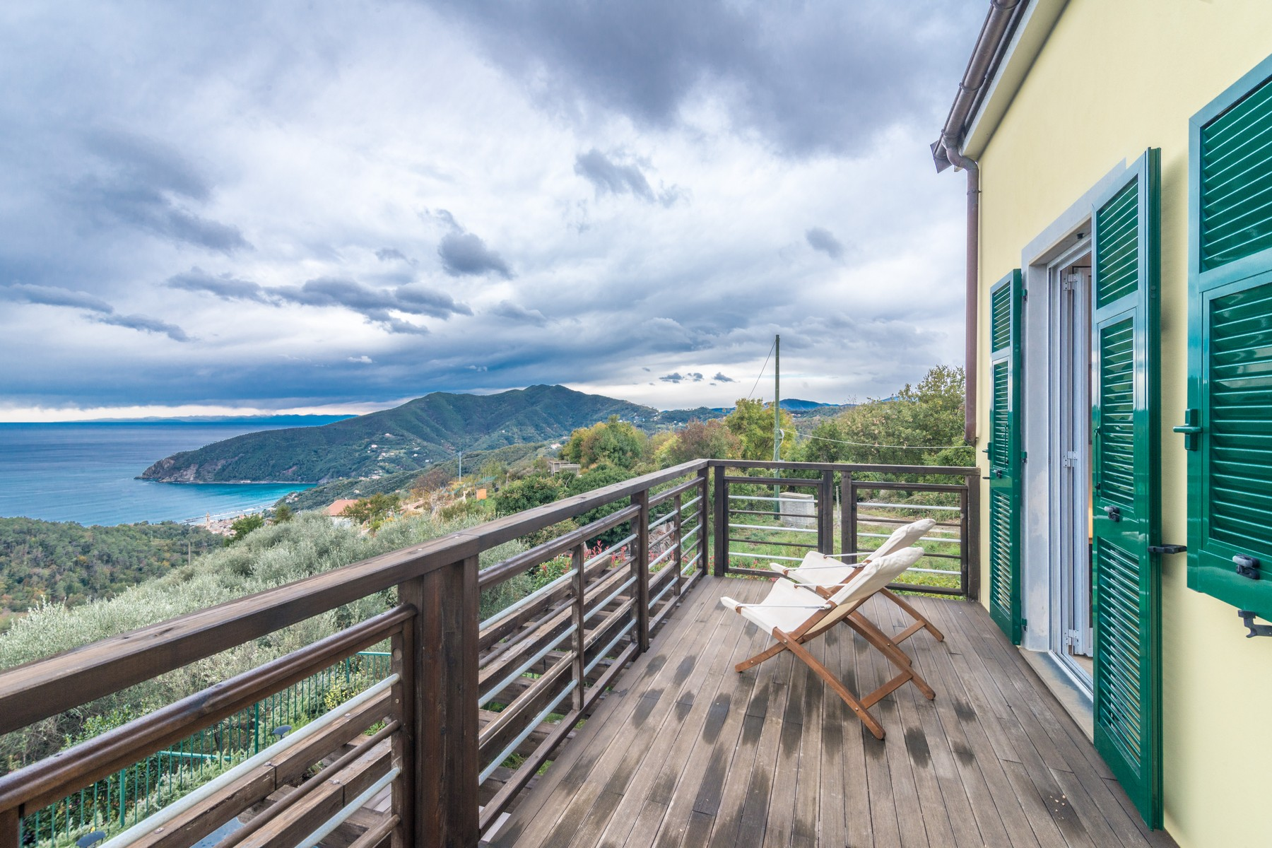 Casa indipendente in Vendita a Moneglia: 5 locali, 140 mq - Foto 8