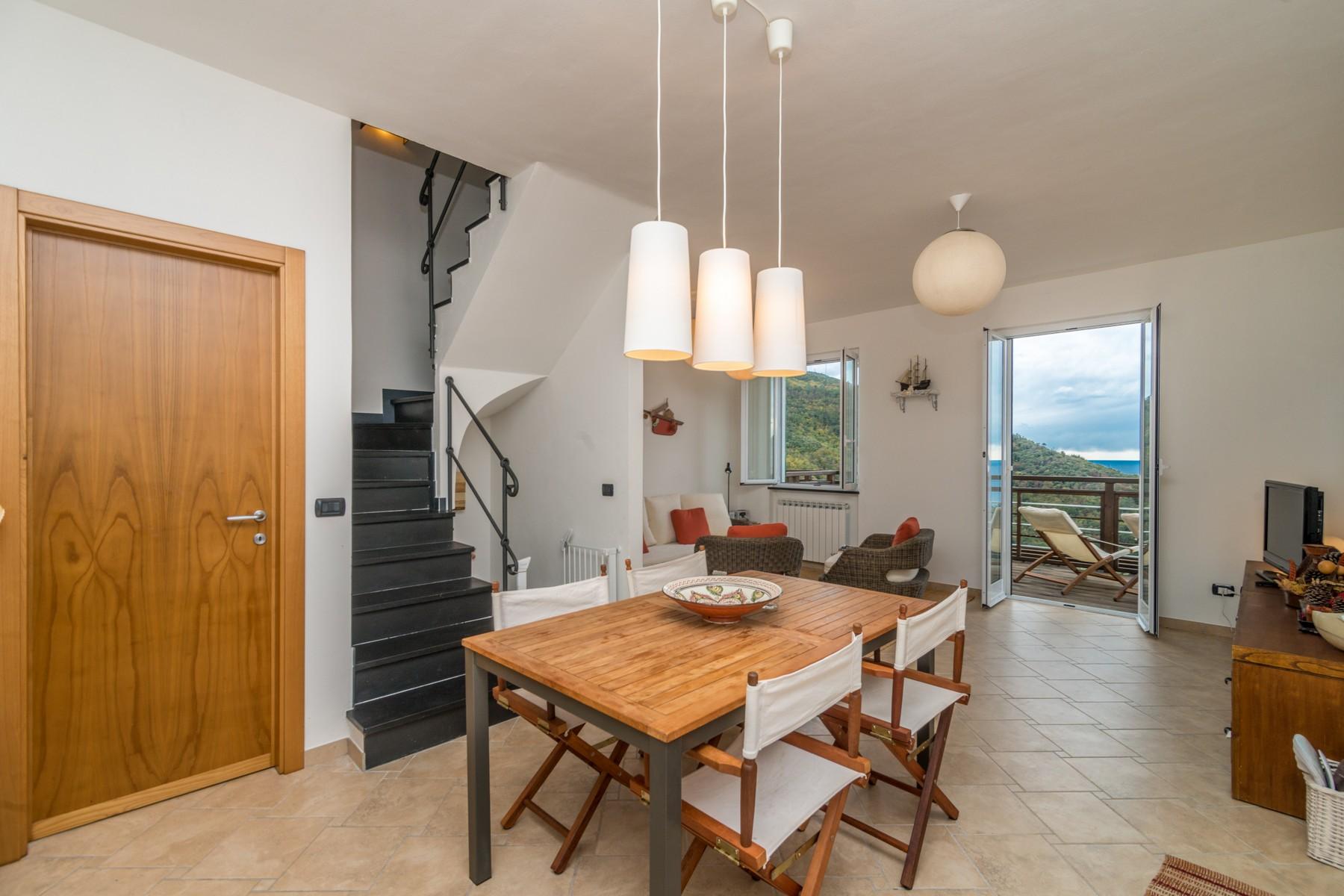 Casa indipendente in Vendita a Moneglia: 5 locali, 140 mq - Foto 9