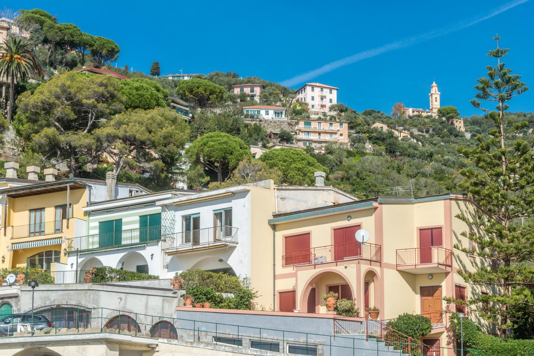 Casa indipendente di lusso in vendita a zoagli via marina for Vendita case lusso