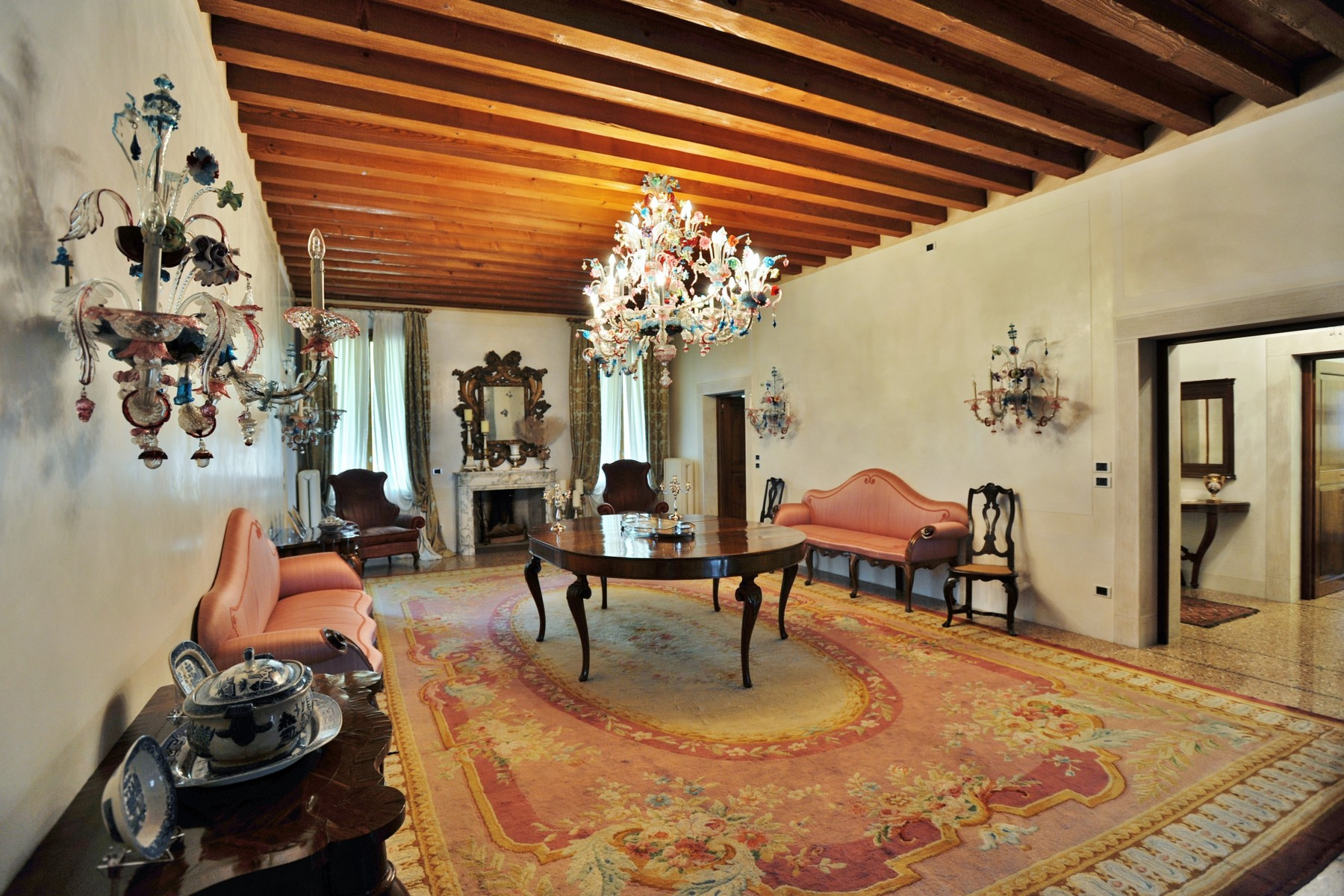 Appartamento in Vendita a Asolo: 5 locali, 500 mq - Foto 3