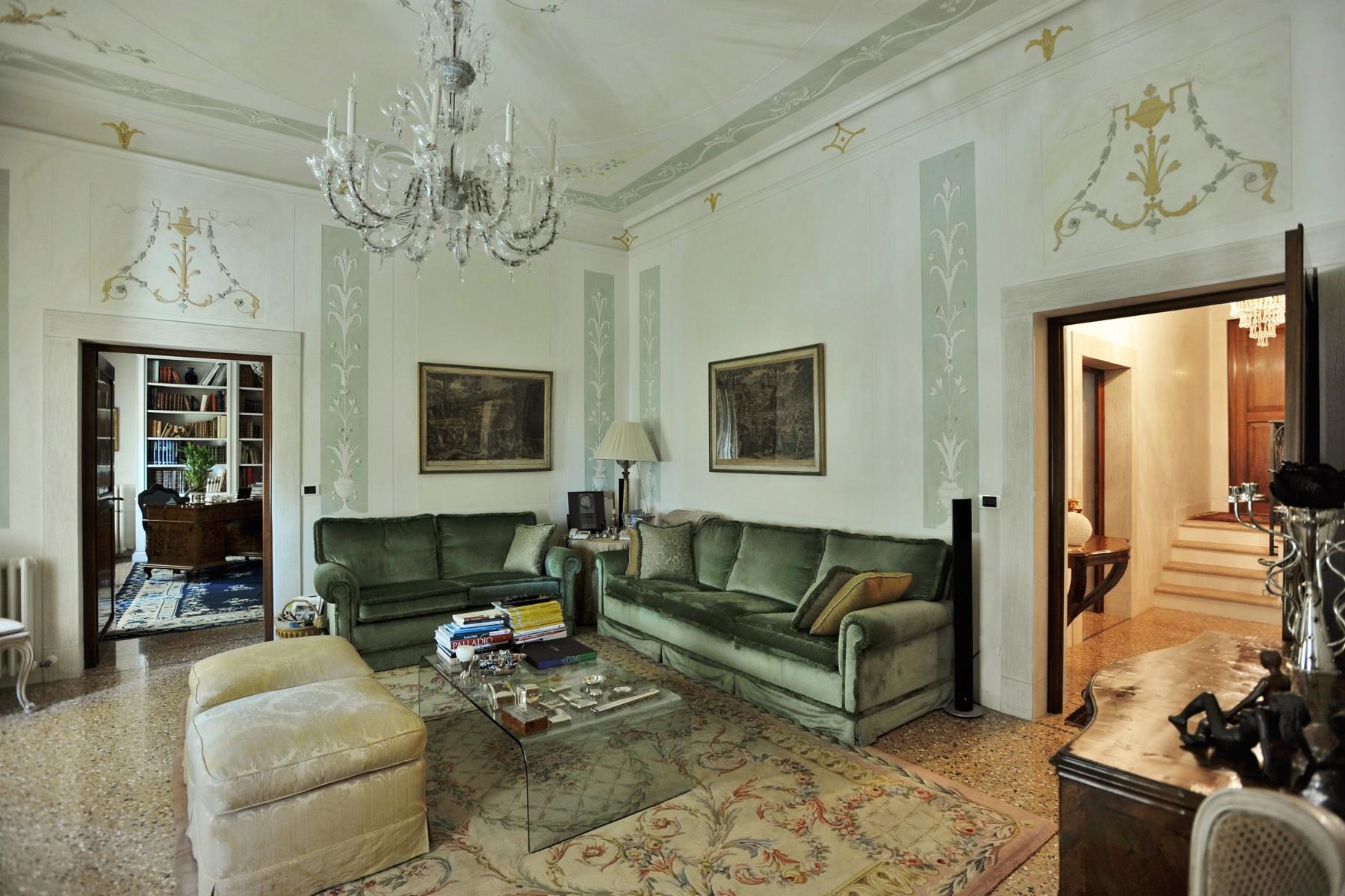 Appartamento in Vendita a Asolo: 5 locali, 500 mq - Foto 6
