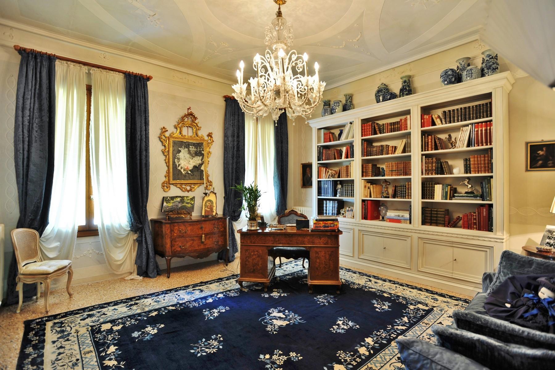 Appartamento in Vendita a Asolo: 5 locali, 500 mq - Foto 5