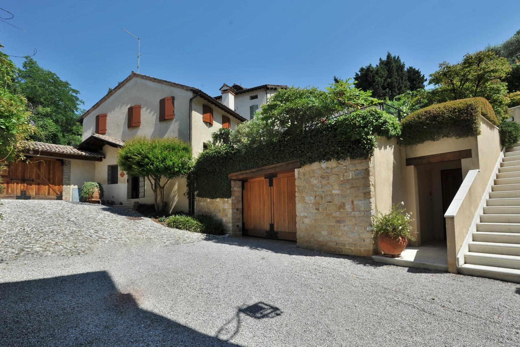 Appartamento in Vendita a Asolo: 5 locali, 500 mq - Foto 11